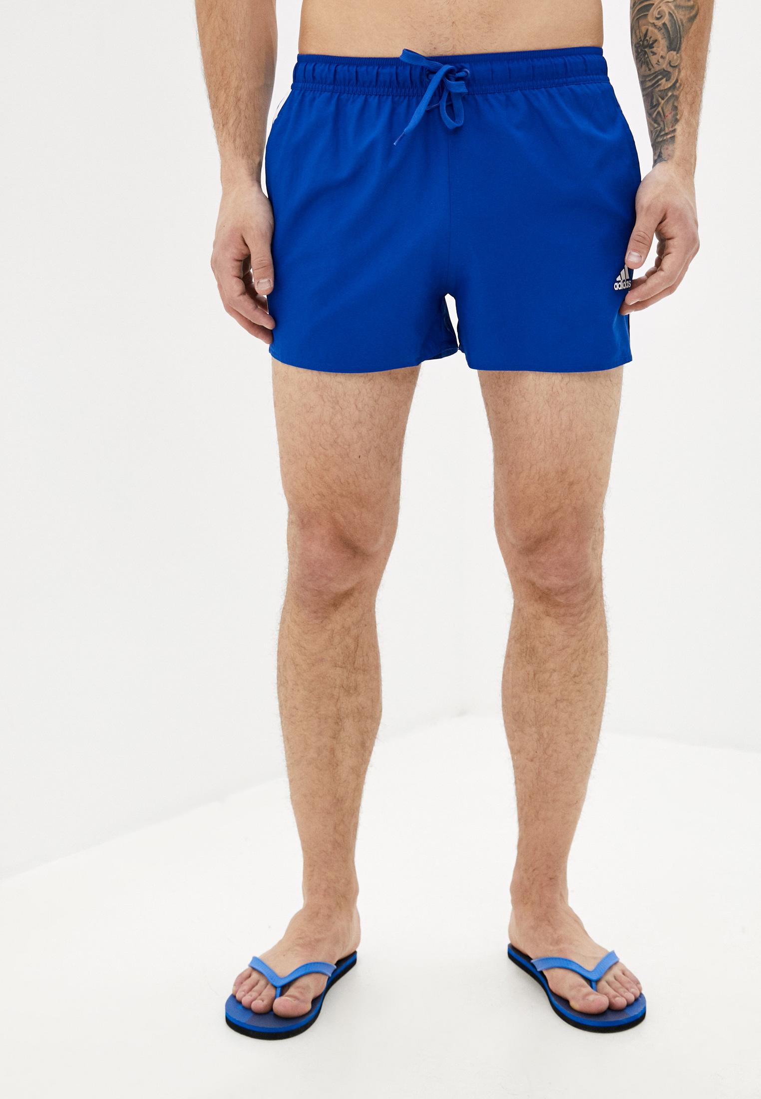 Мужские шорты для плавания Adidas (Адидас) FJ3365