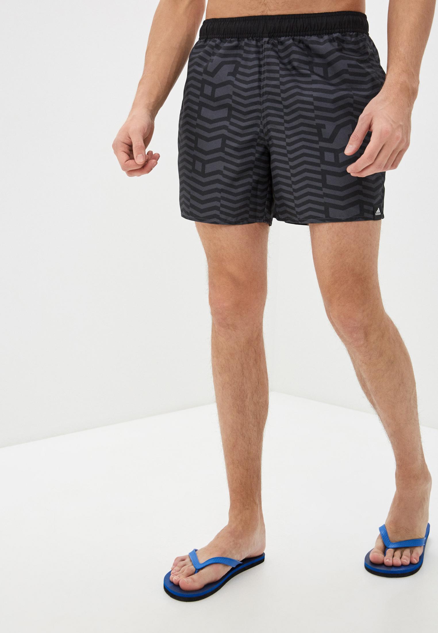 Мужские шорты для плавания Adidas (Адидас) FJ3912