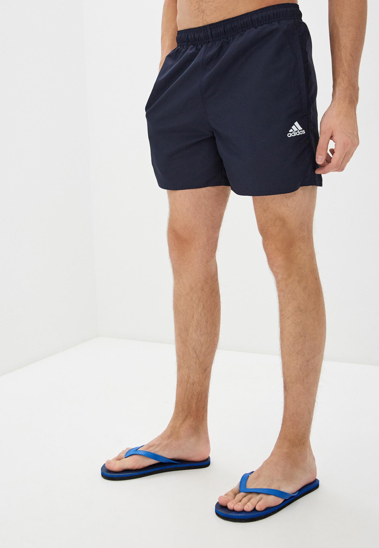 Мужские шорты для плавания Adidas (Адидас) FJ3378