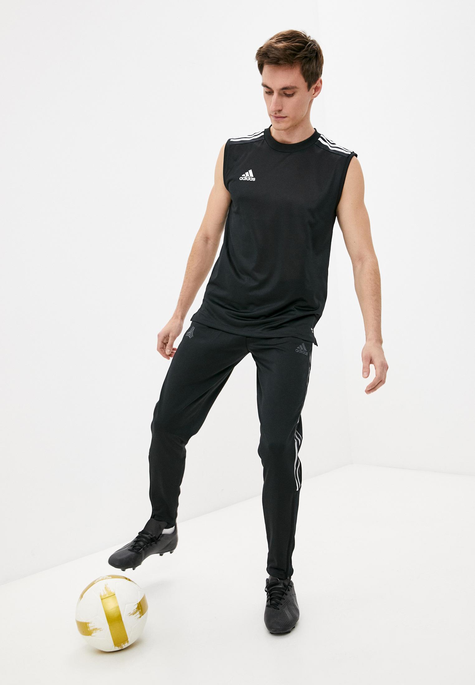 Мужские спортивные брюки Adidas (Адидас) FS5062: изображение 2