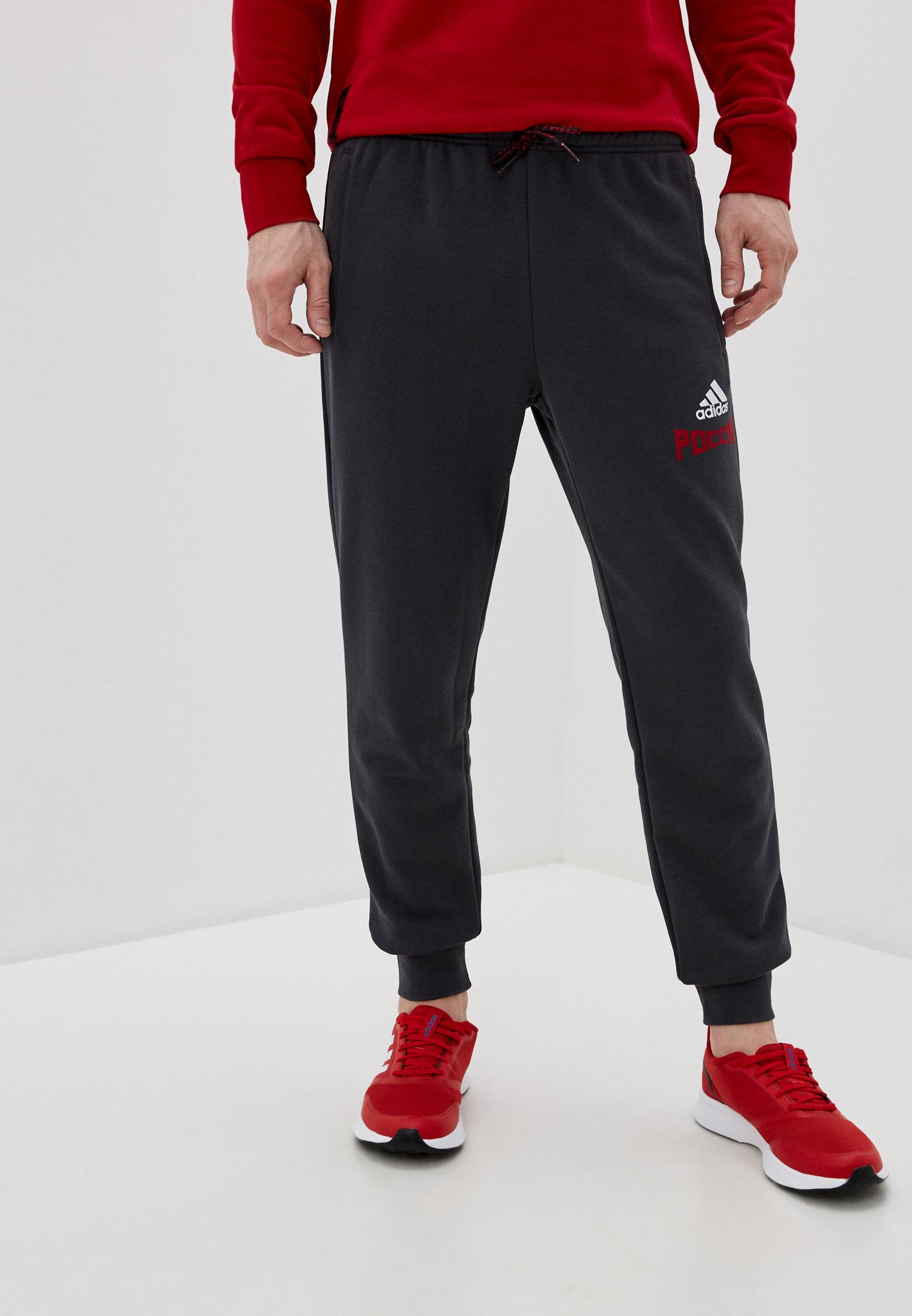 Мужские спортивные брюки Adidas (Адидас) FK4448