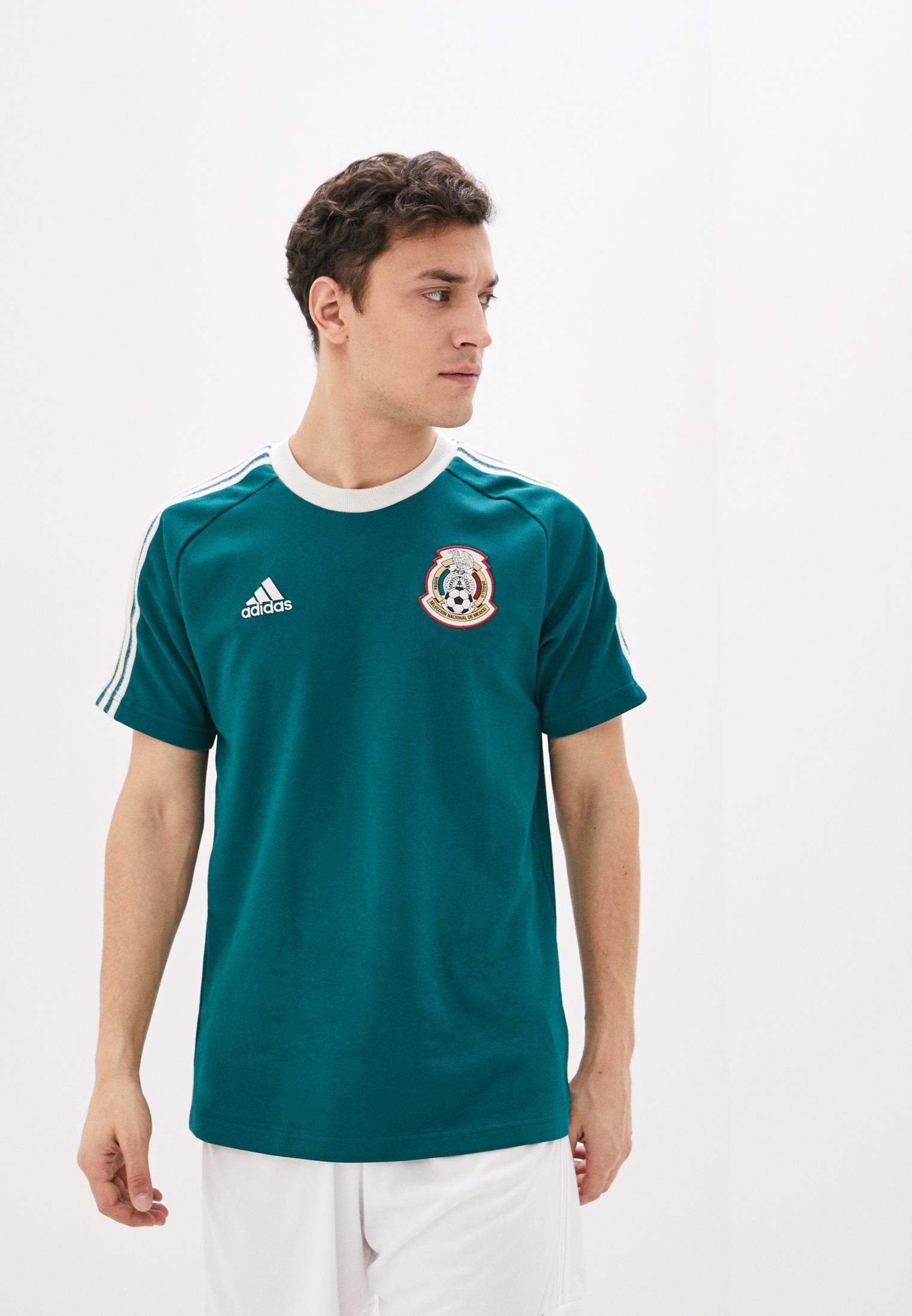 Футболка Adidas (Адидас) FH7834