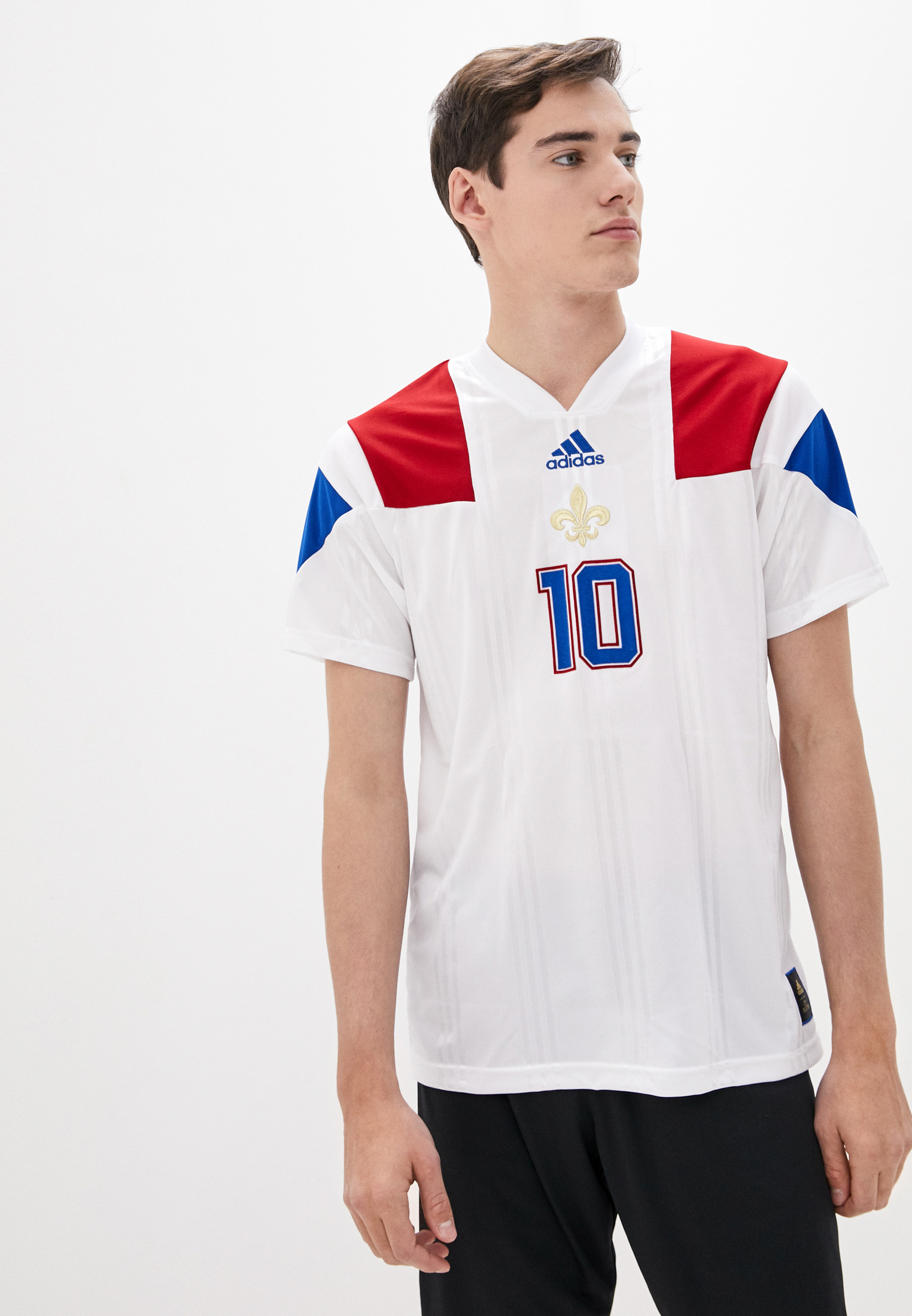 Спортивная футболка Adidas (Адидас) FK3571