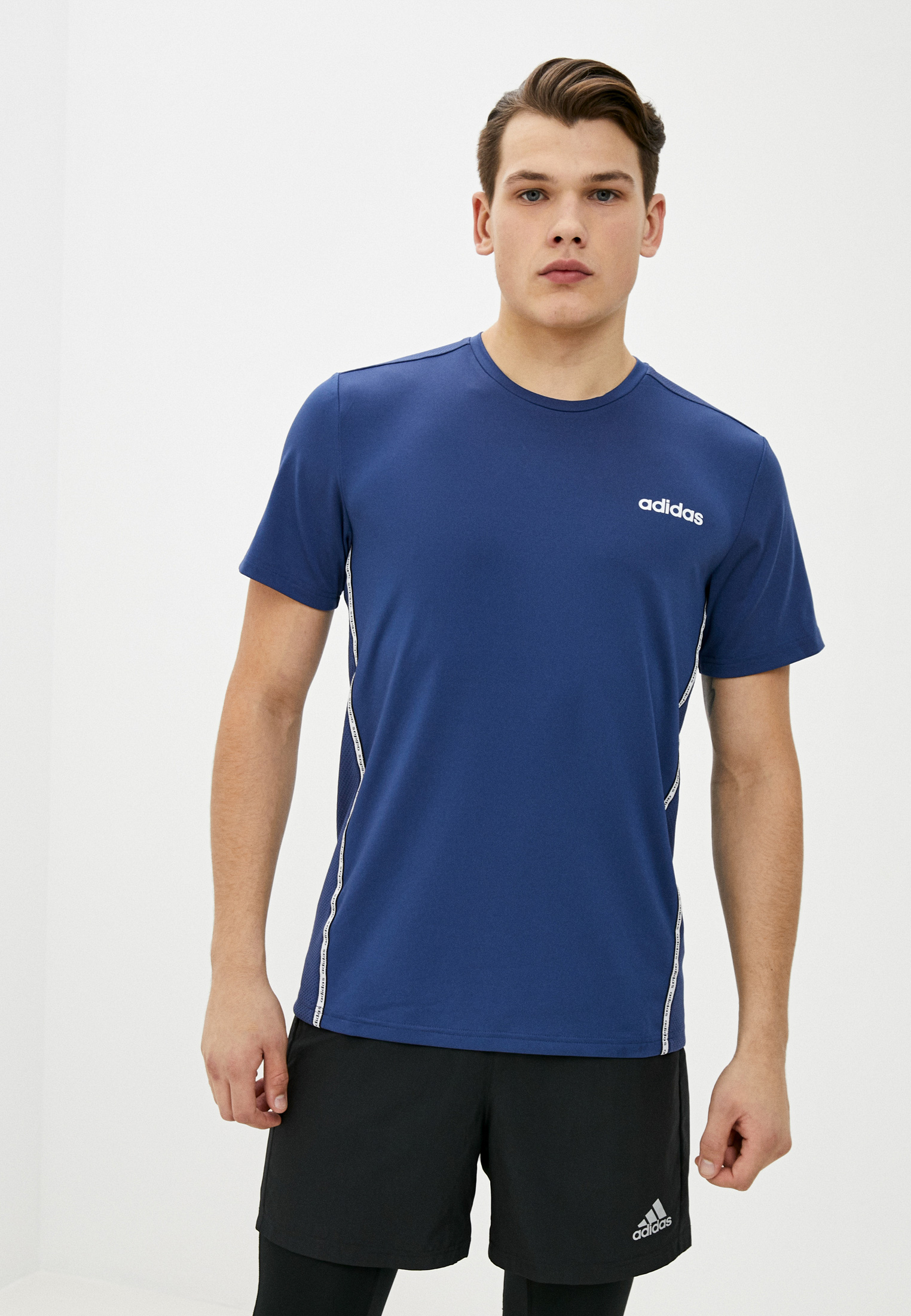 Спортивная футболка Adidas (Адидас) FL0262
