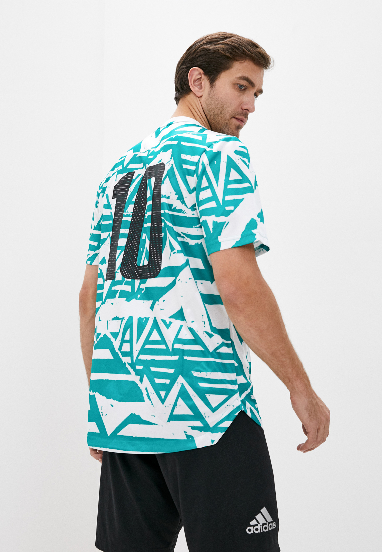 Adidas (Адидас) FM1082: изображение 3