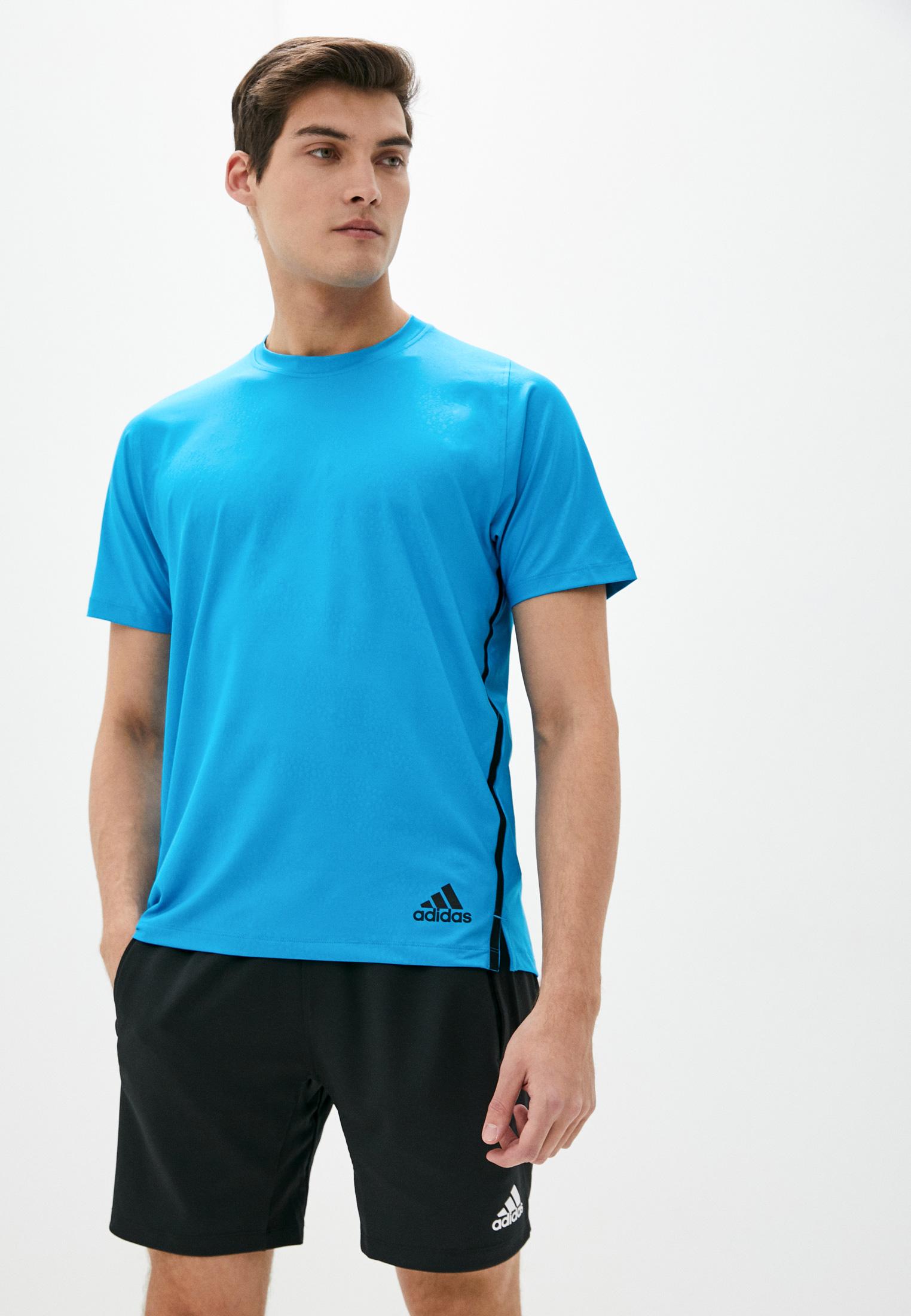 Спортивная футболка Adidas (Адидас) FM4679