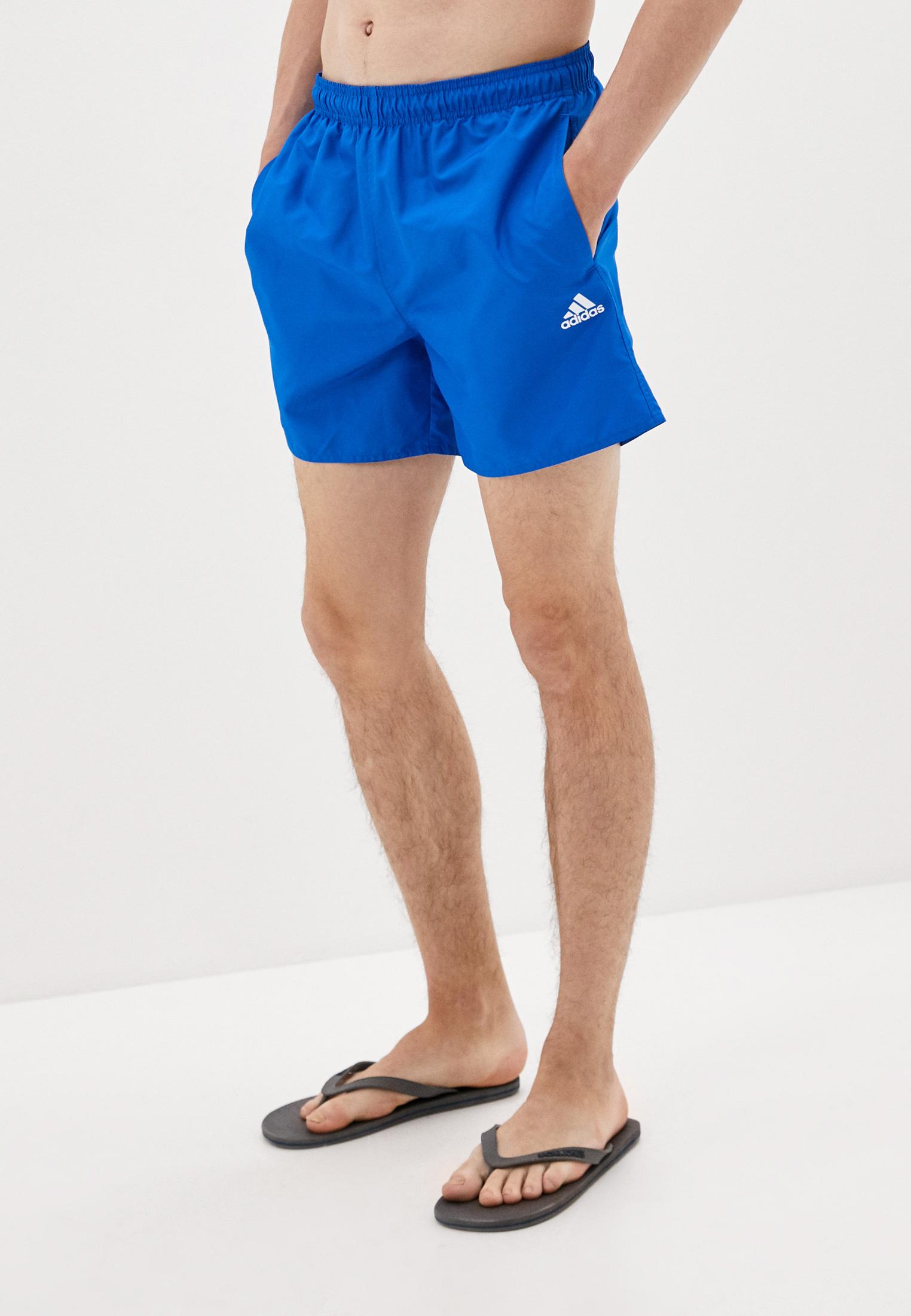 Мужские шорты для плавания Adidas (Адидас) FJ3382