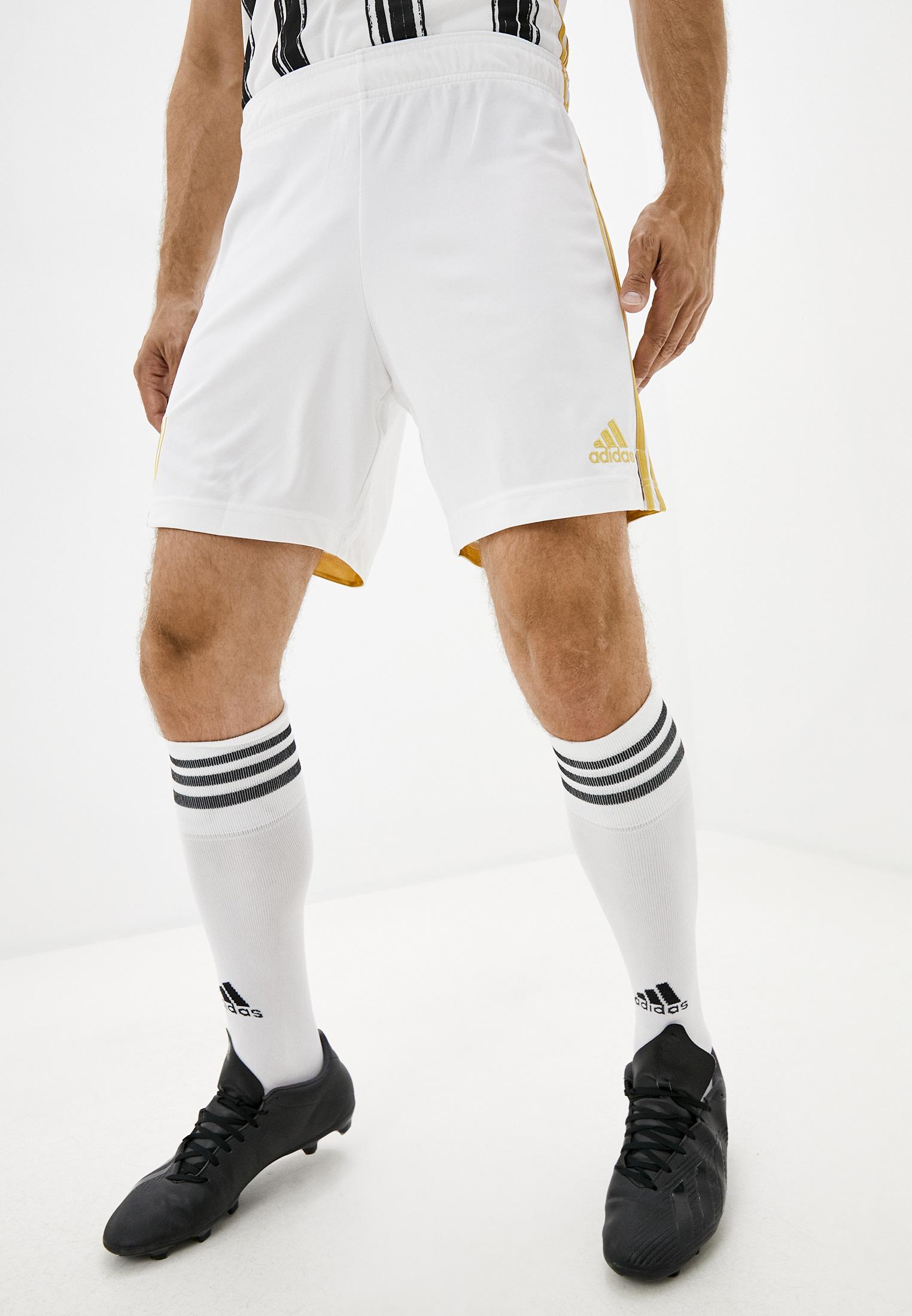Мужские спортивные шорты Adidas (Адидас) EI9899