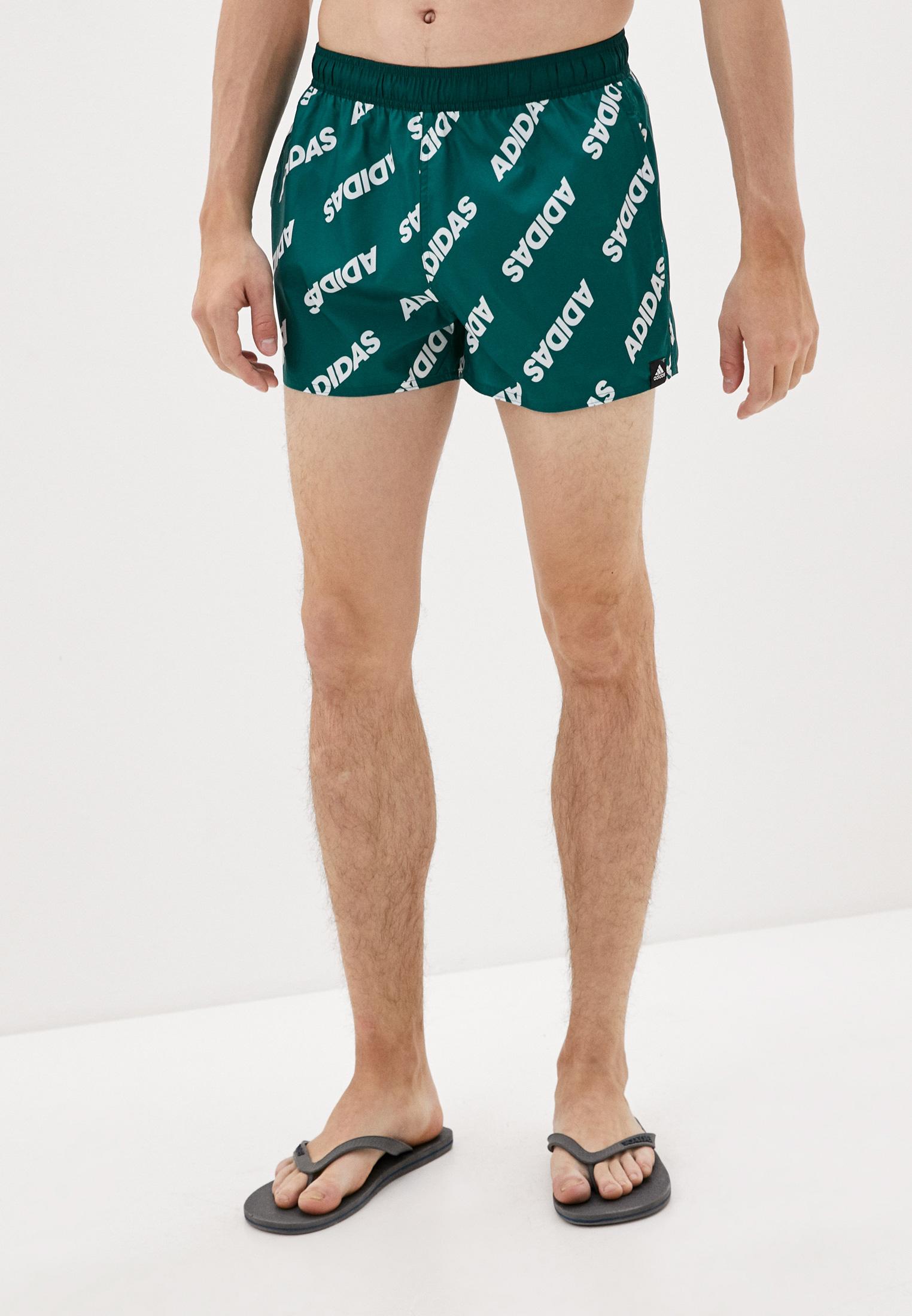 Мужские шорты для плавания Adidas (Адидас) FJ3914