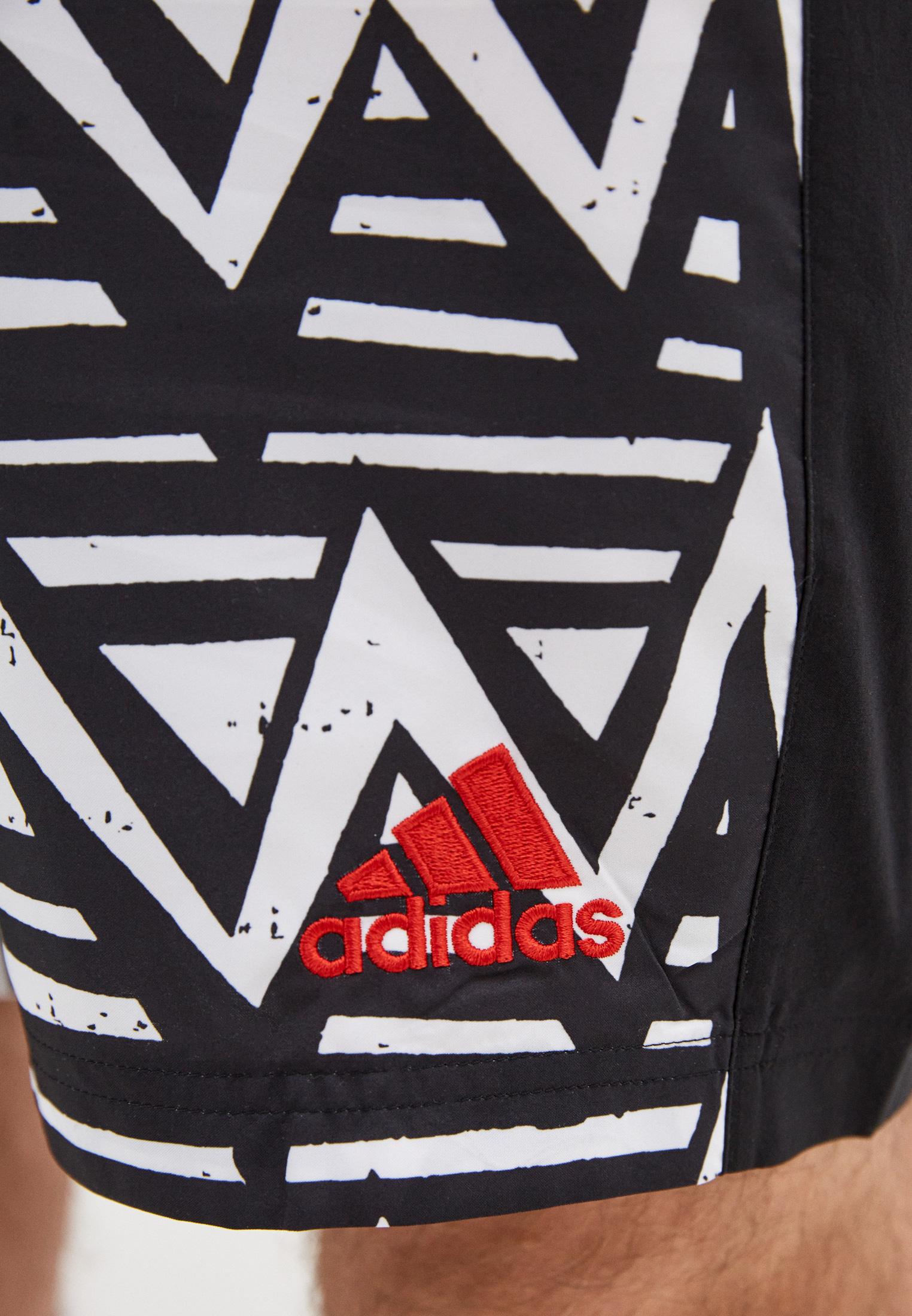 Adidas (Адидас) FJ6317: изображение 4