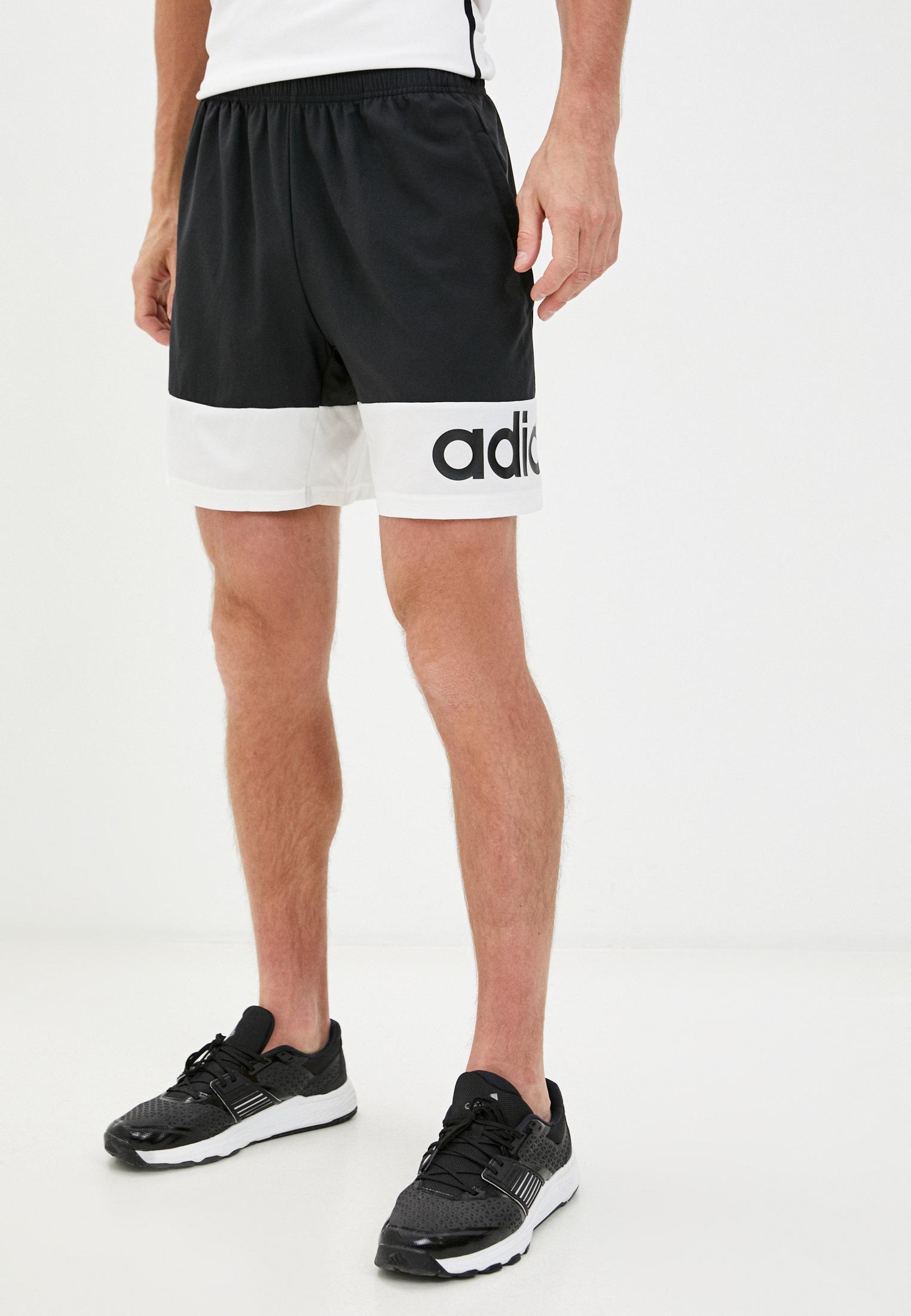 Мужские шорты Adidas (Адидас) FL0269