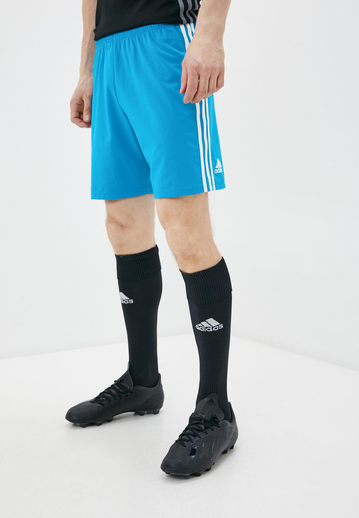 Мужские спортивные шорты Adidas (Адидас) DP5371