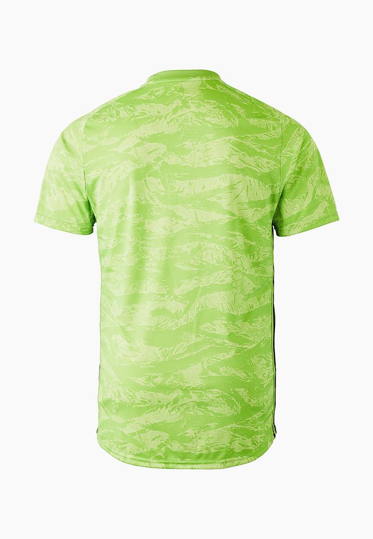 Спортивная футболка Adidas (Адидас) DP3131: изображение 2