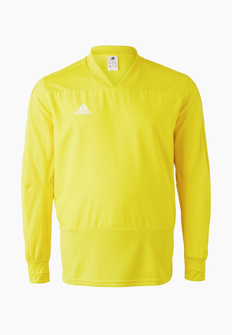Спортивная футболка Adidas (Адидас) CG0384: изображение 1
