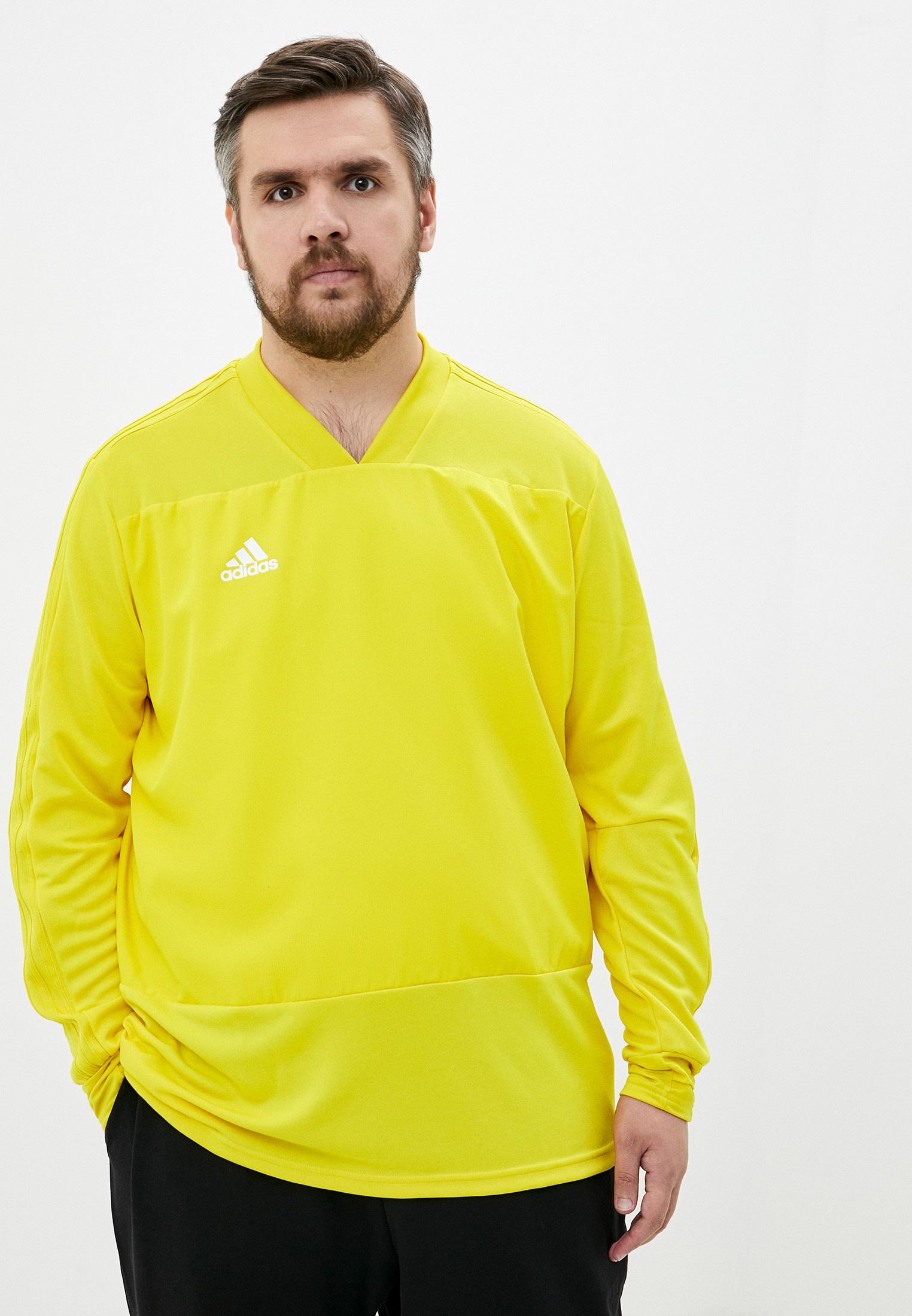Спортивная футболка Adidas (Адидас) CG0384: изображение 2