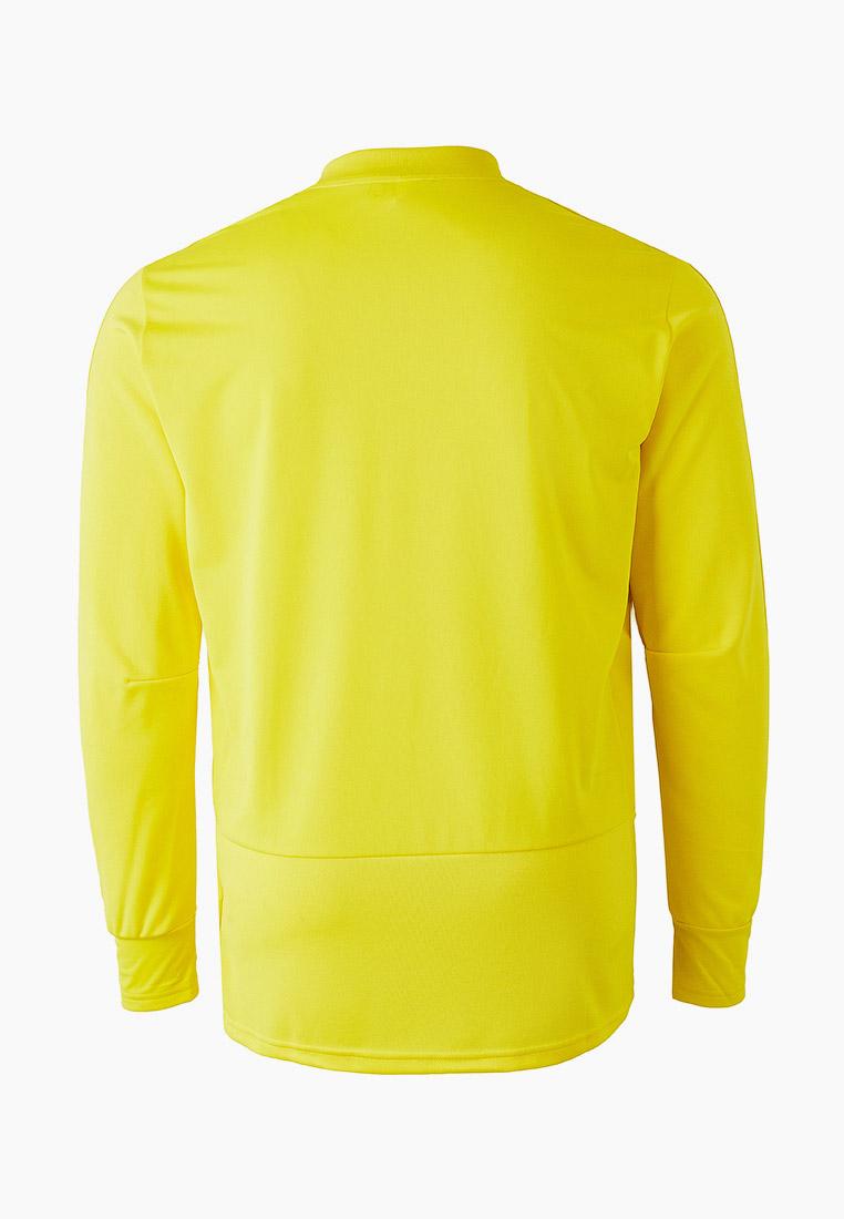 Спортивная футболка Adidas (Адидас) CG0384: изображение 3