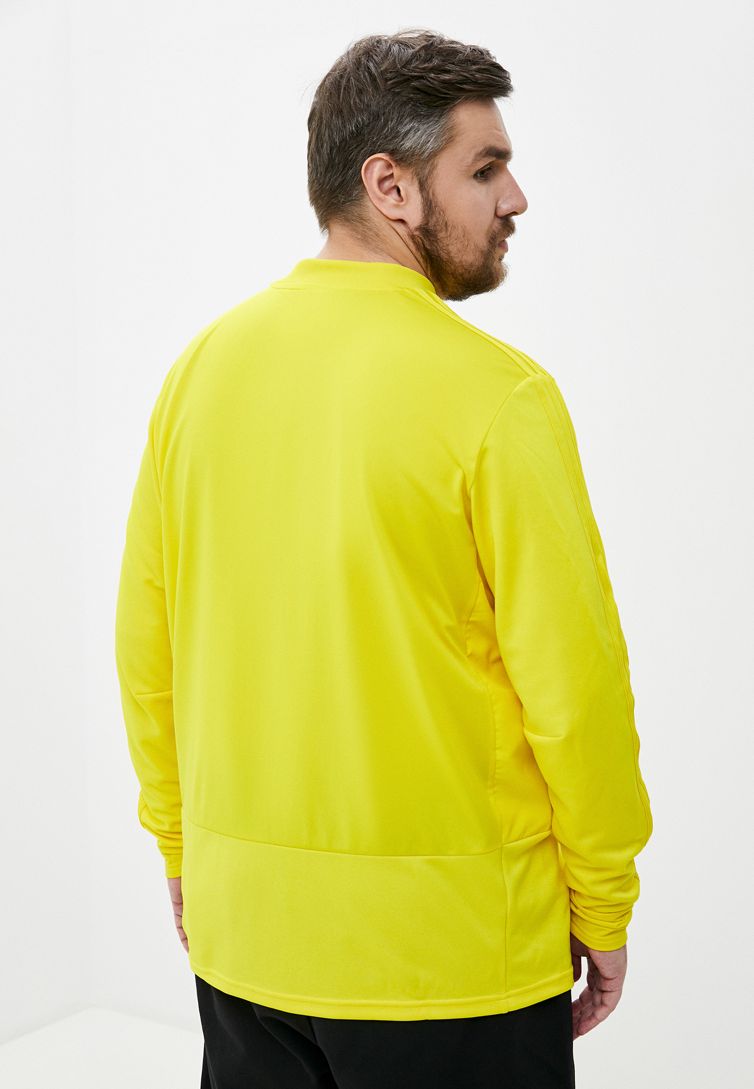 Спортивная футболка Adidas (Адидас) CG0384: изображение 4