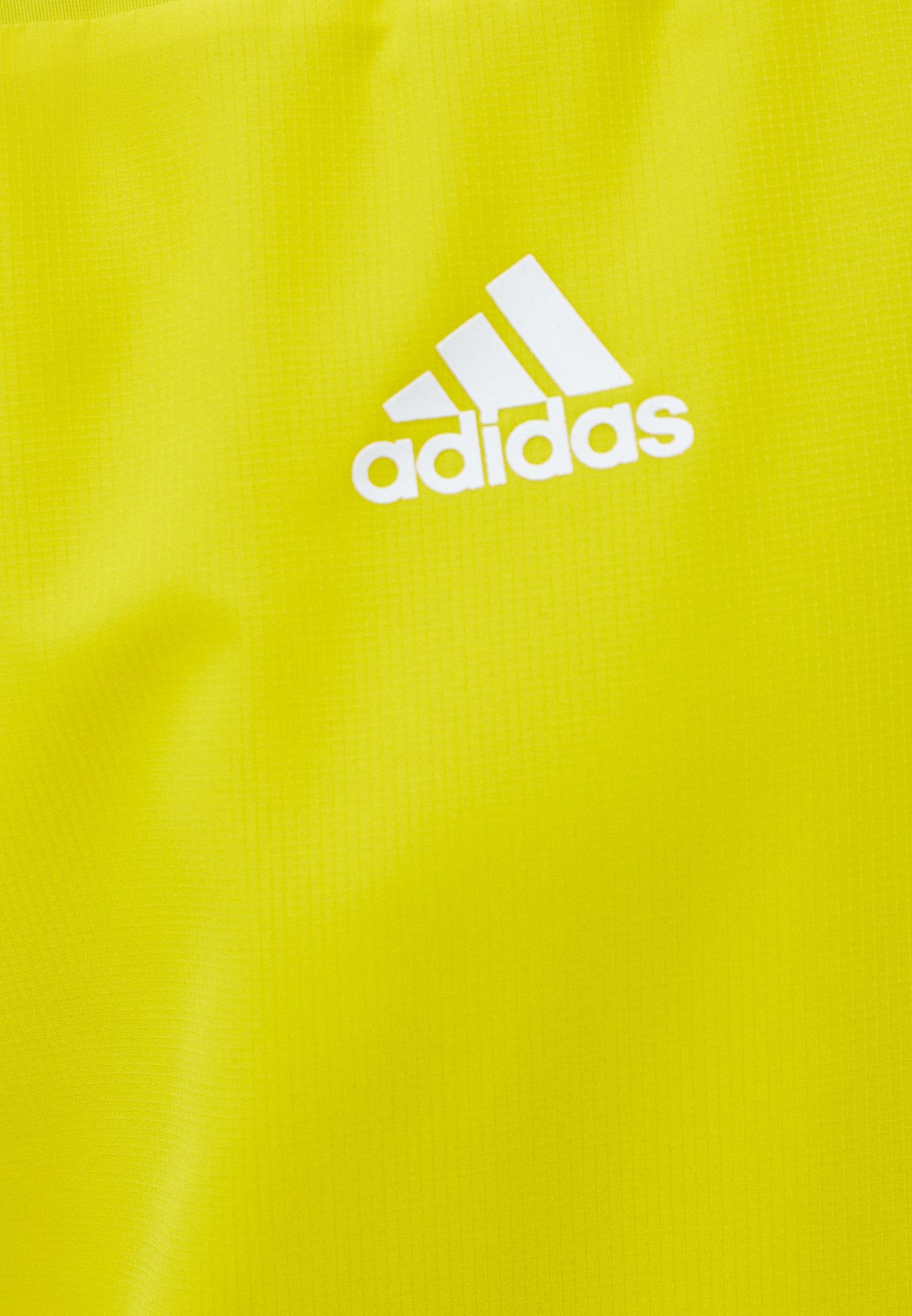 Спортивная футболка Adidas (Адидас) CG0384: изображение 6