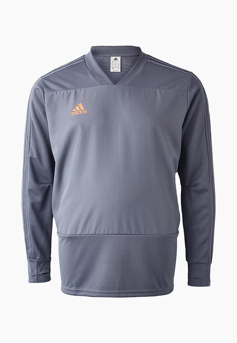 Спортивная футболка Adidas (Адидас) CF4382: изображение 1