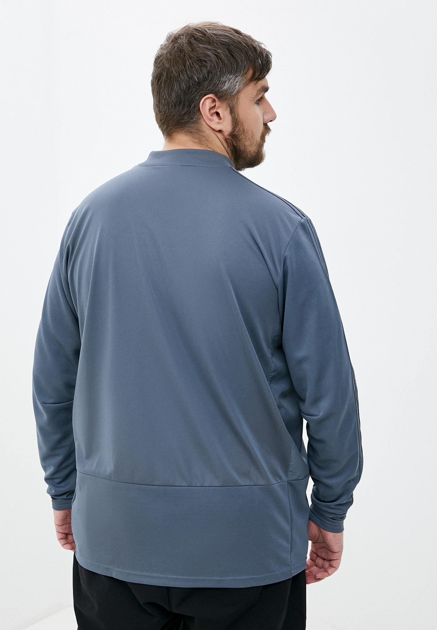 Спортивная футболка Adidas (Адидас) CF4382: изображение 4