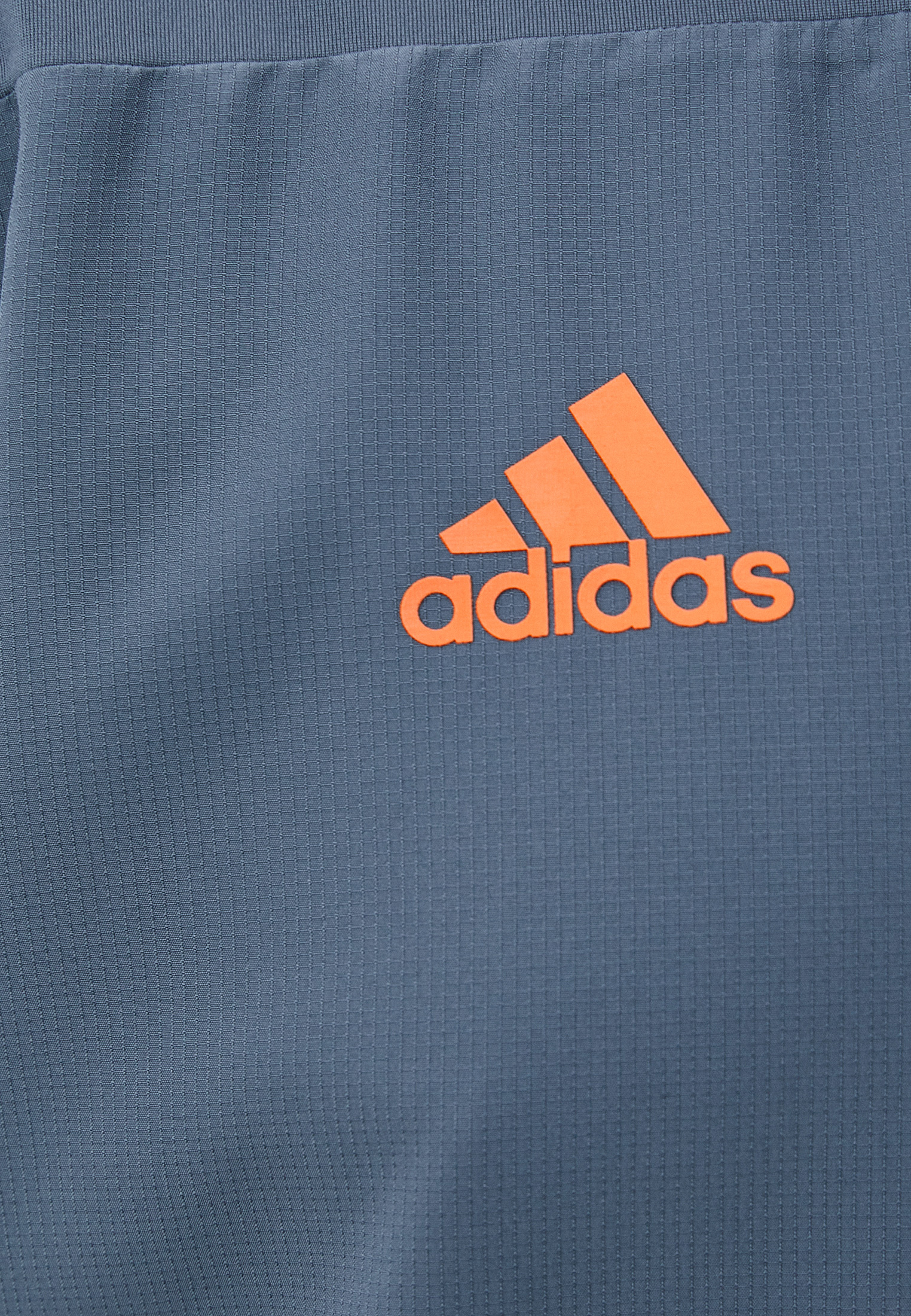 Спортивная футболка Adidas (Адидас) CF4382: изображение 6