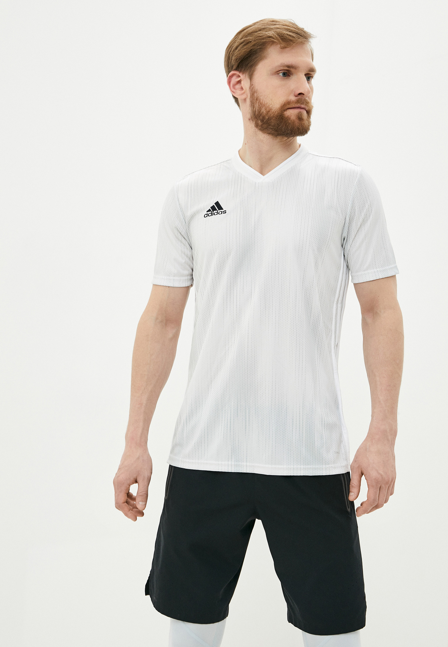 Спортивная футболка Adidas (Адидас) DW9142