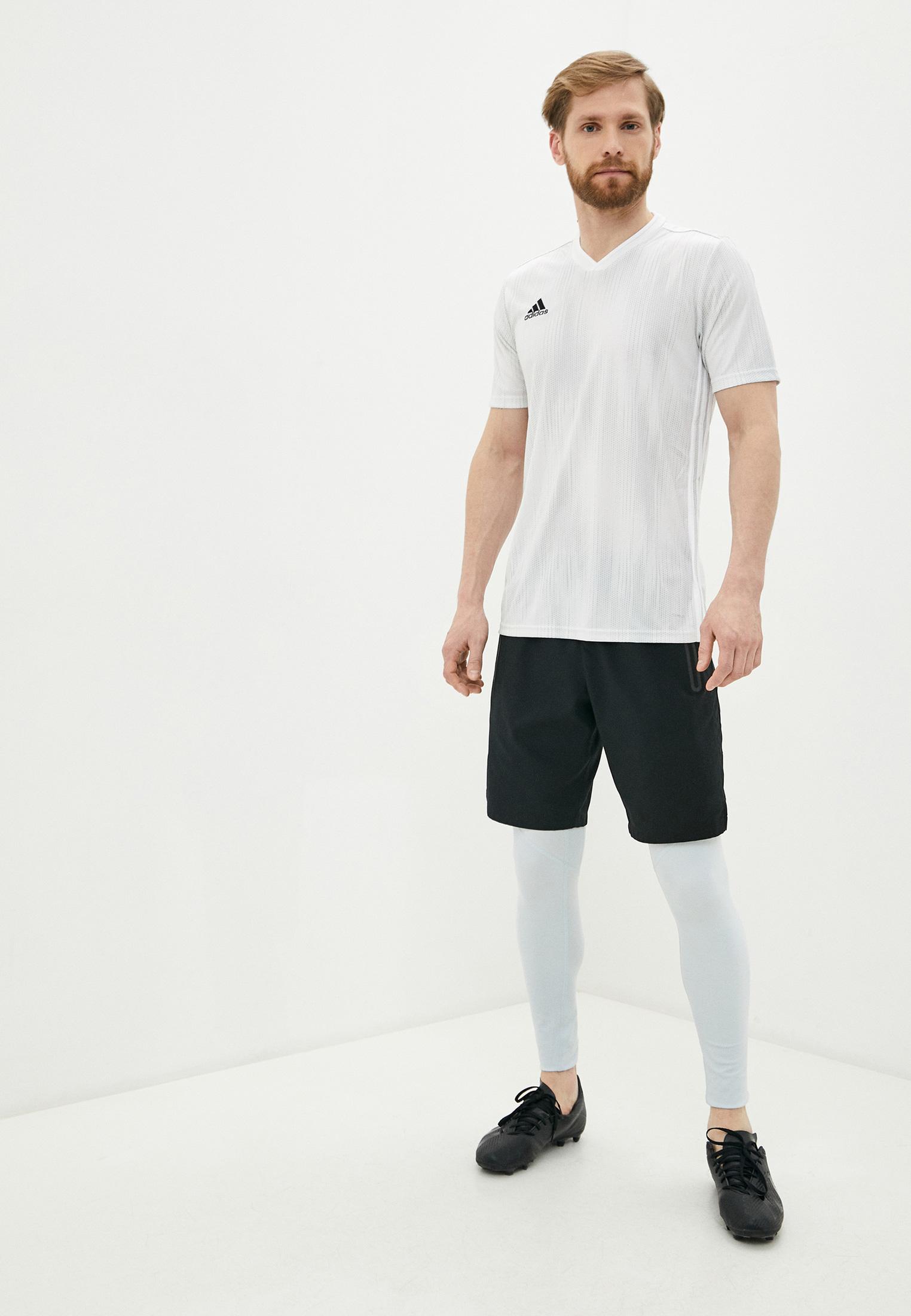 Спортивная футболка Adidas (Адидас) DW9142: изображение 2