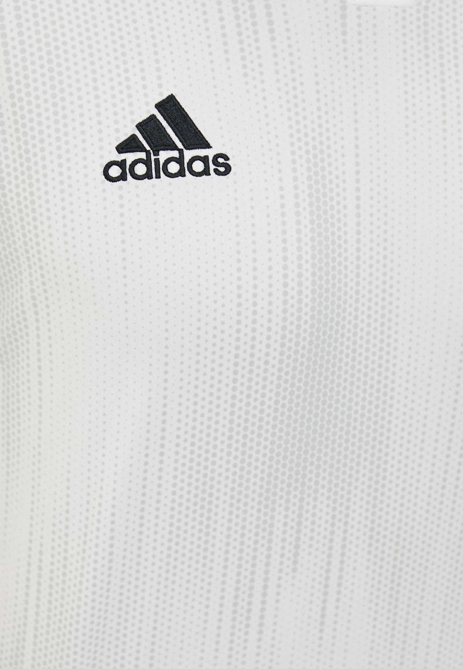 Спортивная футболка Adidas (Адидас) DW9142: изображение 4
