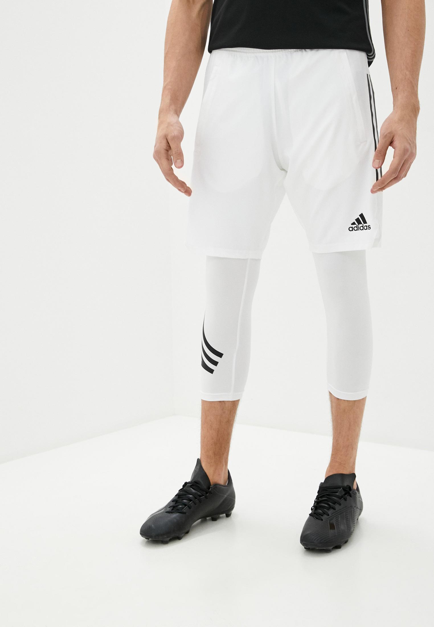 Мужские шорты Adidas (Адидас) DZ9545
