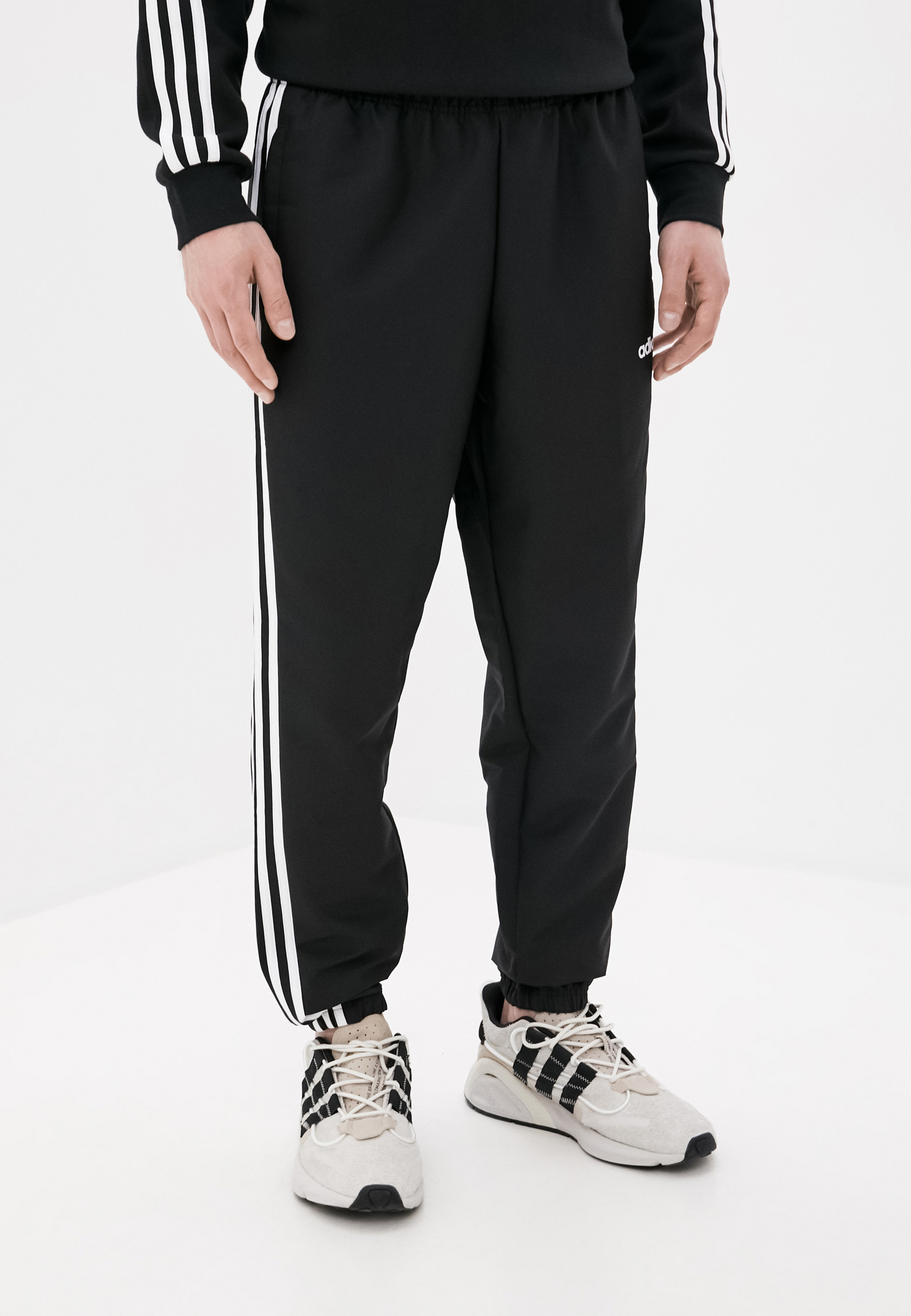 Мужские брюки Adidas (Адидас) DQ3100