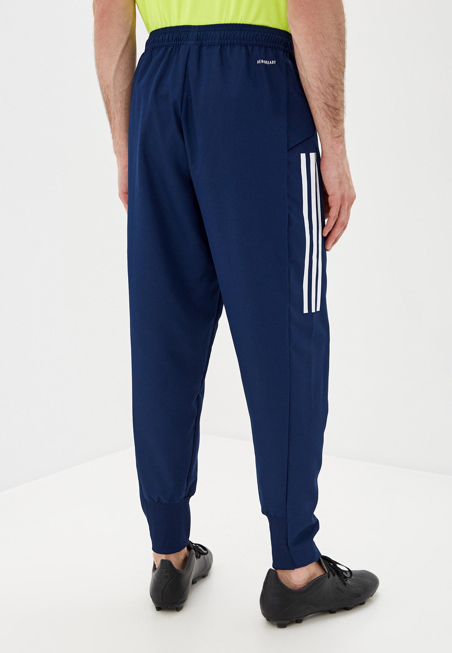 Мужские спортивные брюки Adidas (Адидас) ED9238: изображение 3