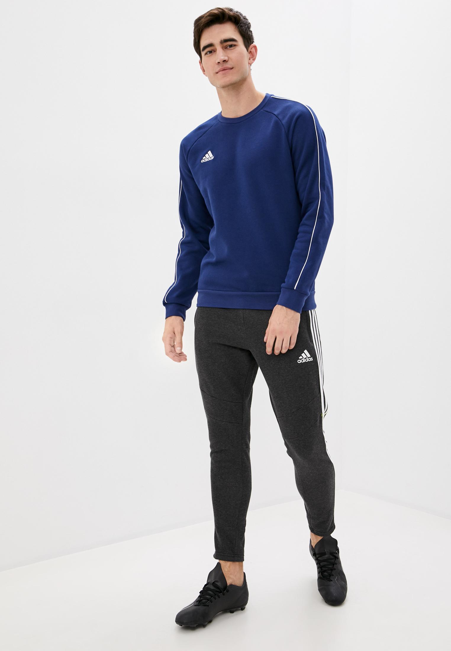 Мужские спортивные брюки Adidas (Адидас) FN2340: изображение 2