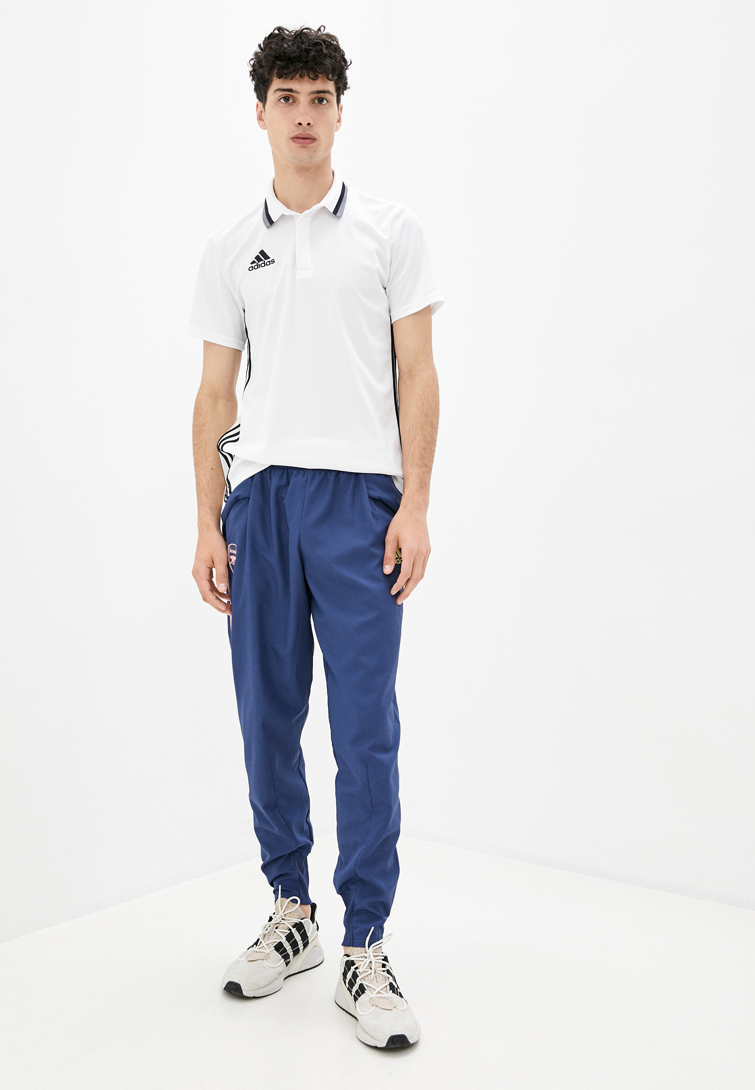 Adidas (Адидас) FQ6169: изображение 2