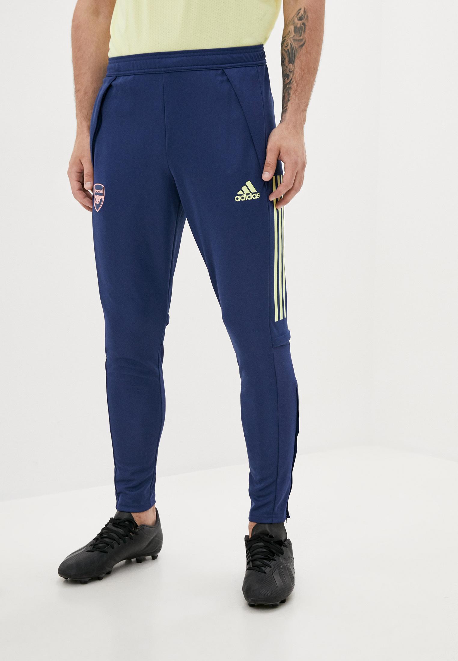 Мужские брюки Adidas (Адидас) FQ6177