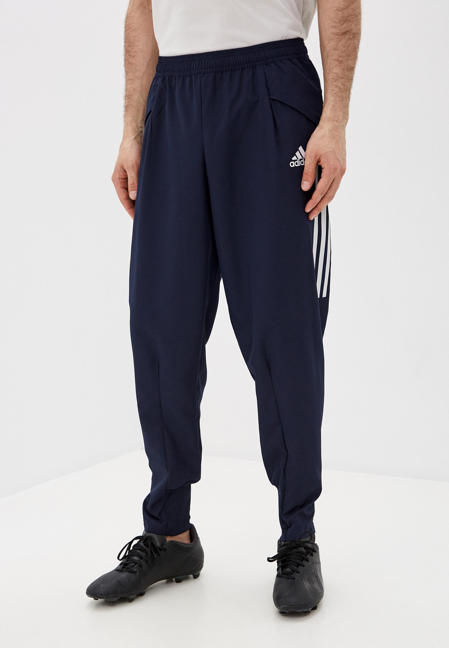 Мужские спортивные брюки Adidas (Адидас) FR4255