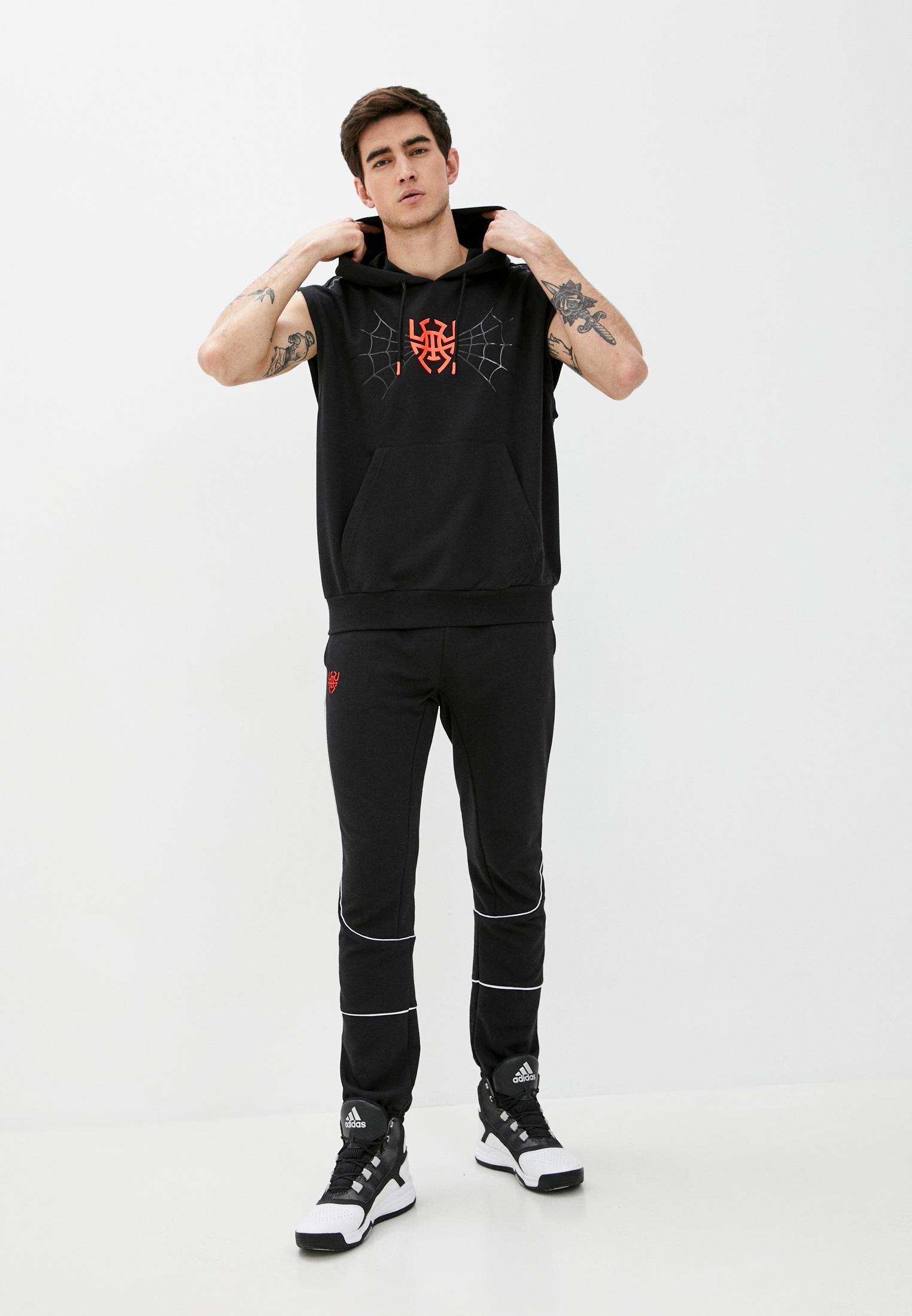 Мужские спортивные брюки Adidas (Адидас) FS1448: изображение 2