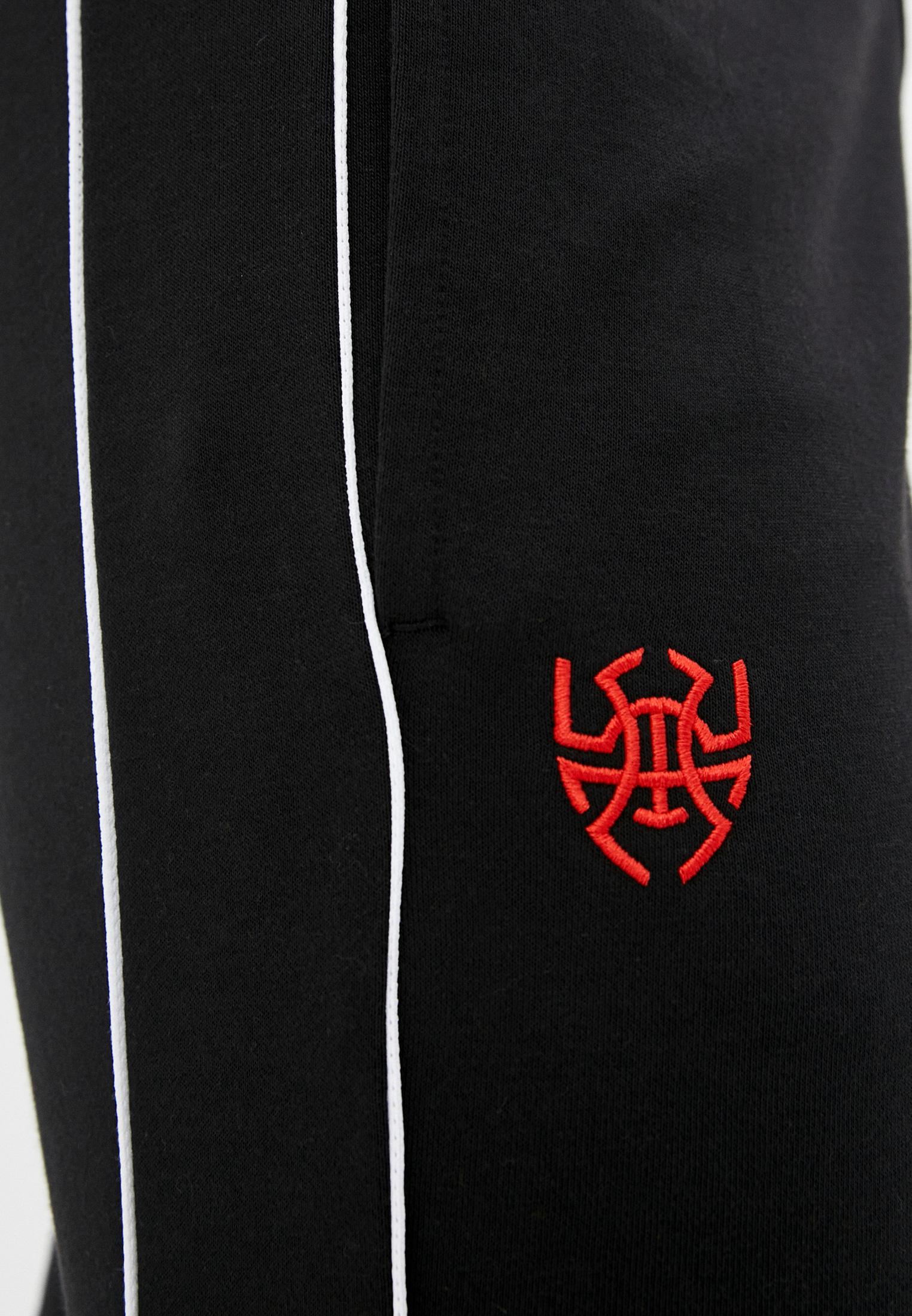 Мужские спортивные брюки Adidas (Адидас) FS1448: изображение 4