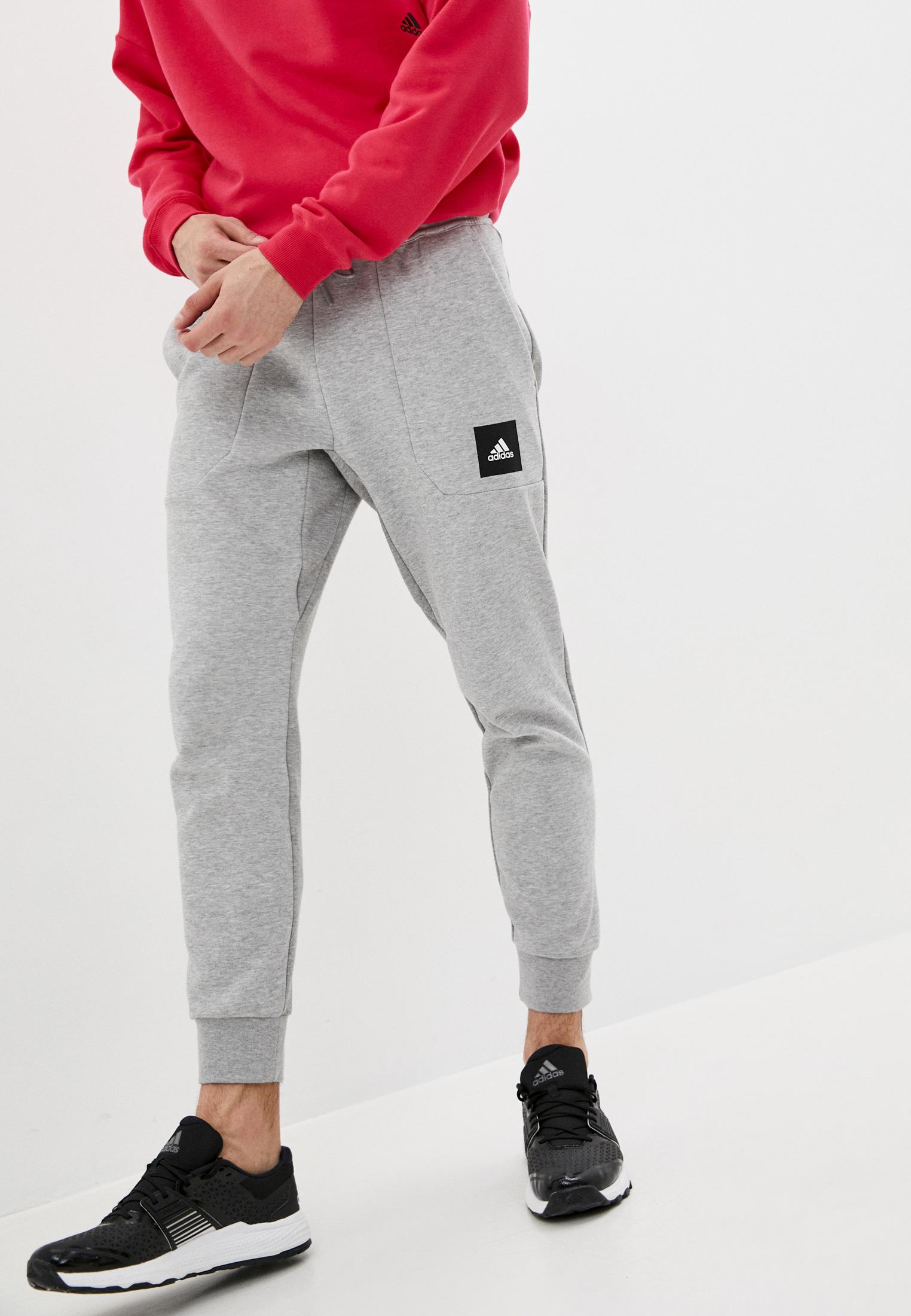 Мужские спортивные брюки Adidas (Адидас) FU0046