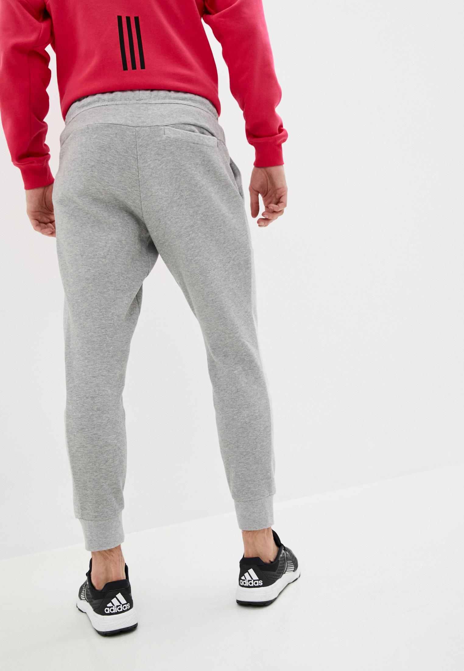 Мужские спортивные брюки Adidas (Адидас) FU0046: изображение 3