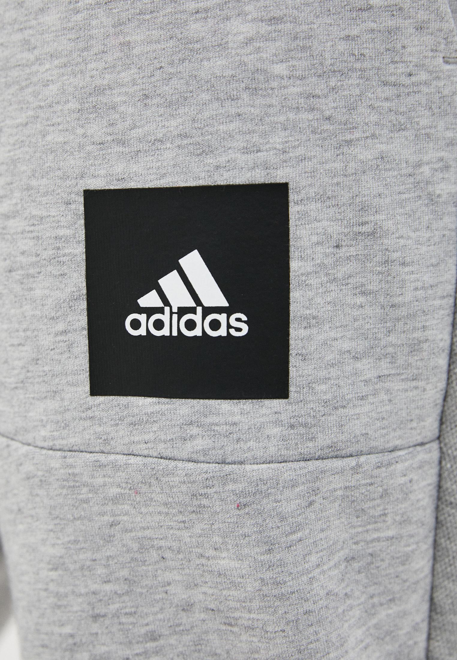 Мужские спортивные брюки Adidas (Адидас) FU0046: изображение 4