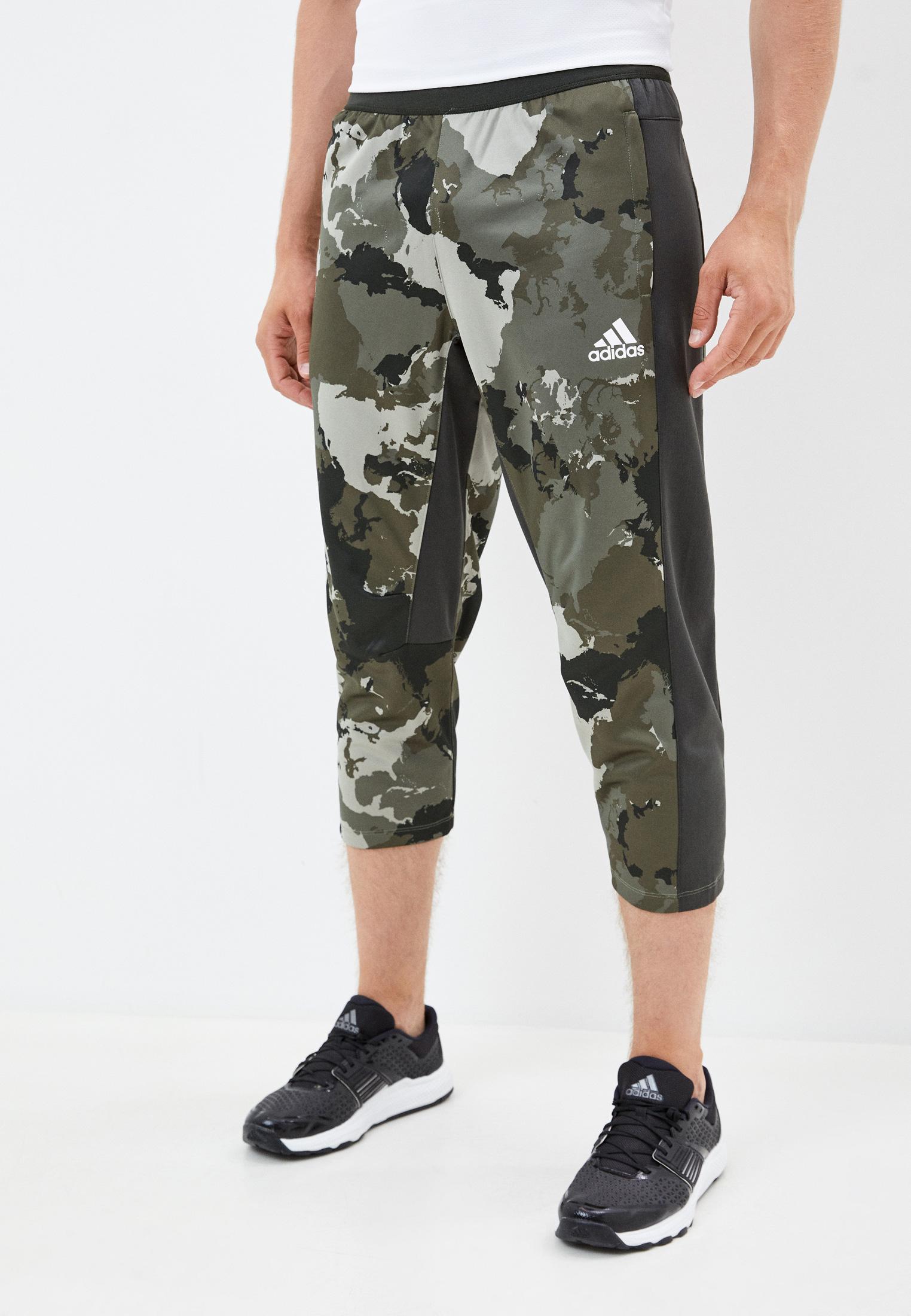 Мужские спортивные брюки Adidas (Адидас) GC8271