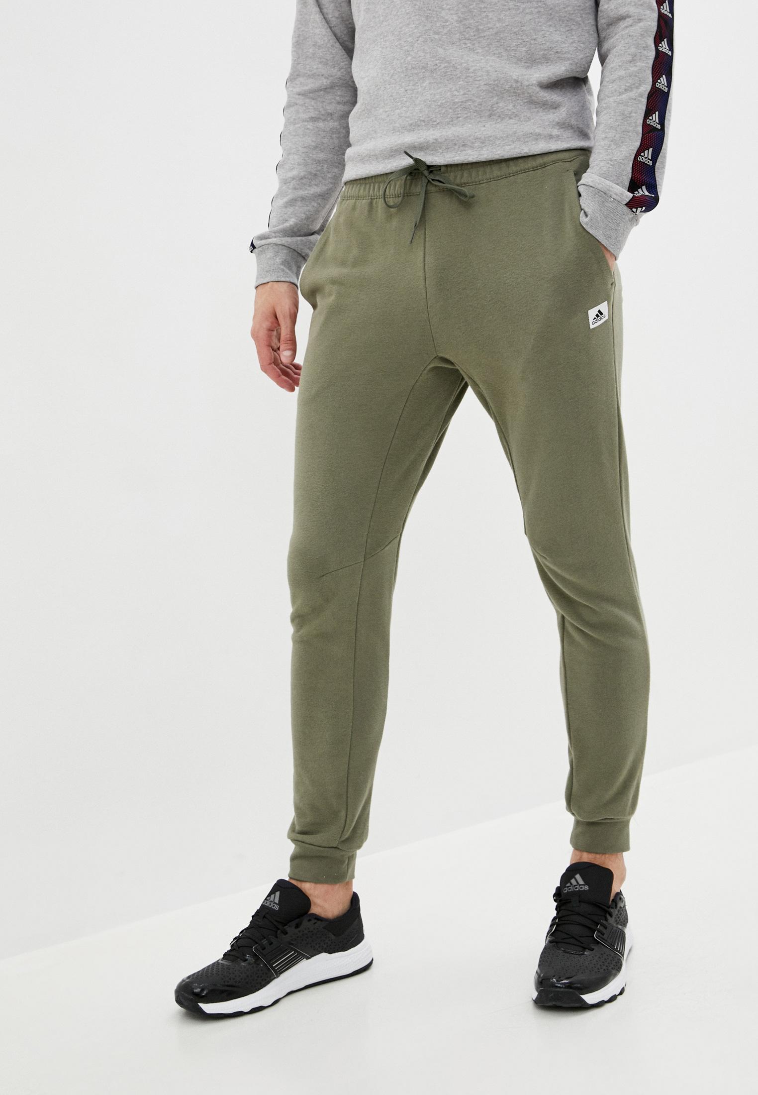 Мужские брюки Adidas (Адидас) GD3861