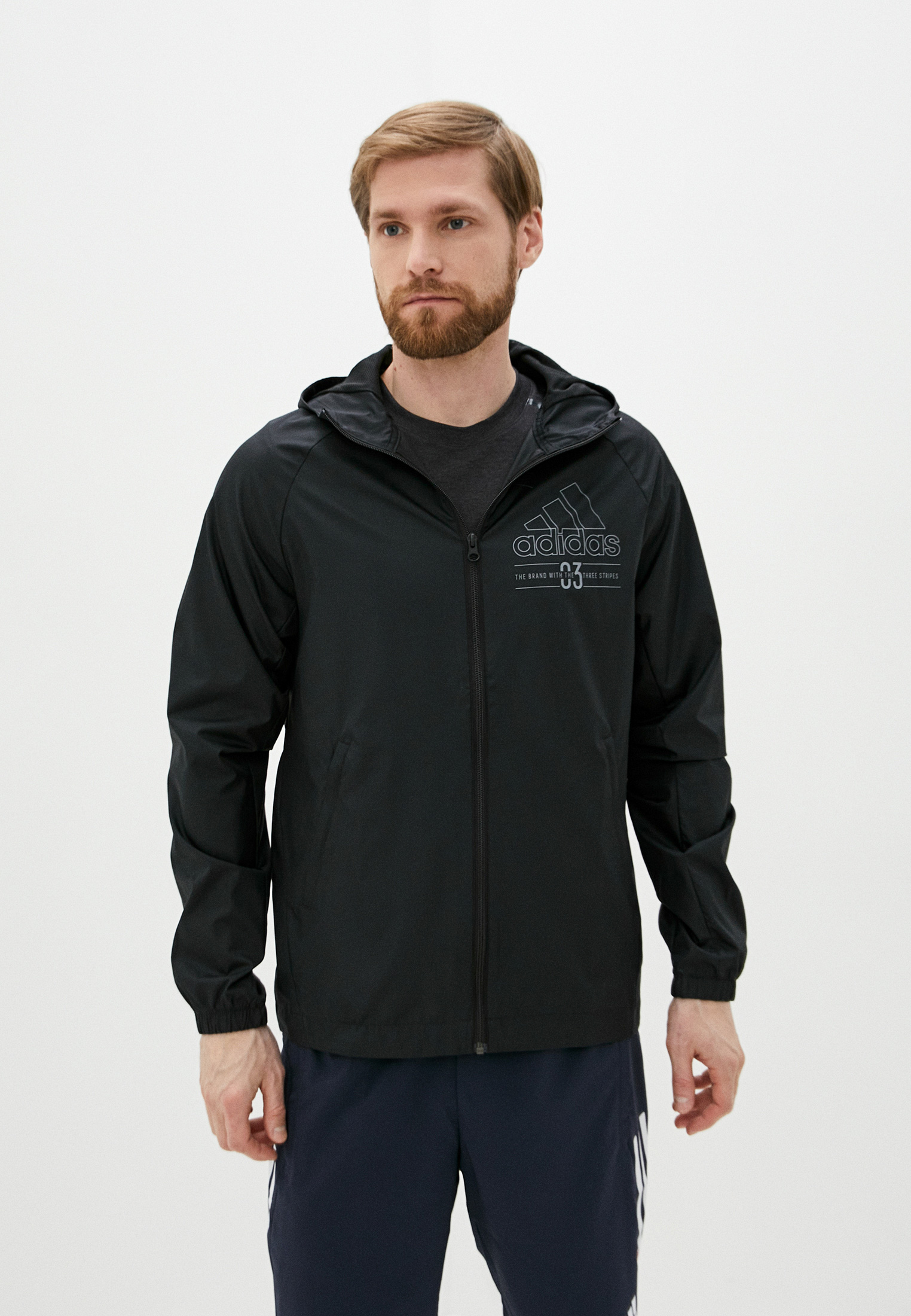 Куртка Adidas (Адидас) GD3837