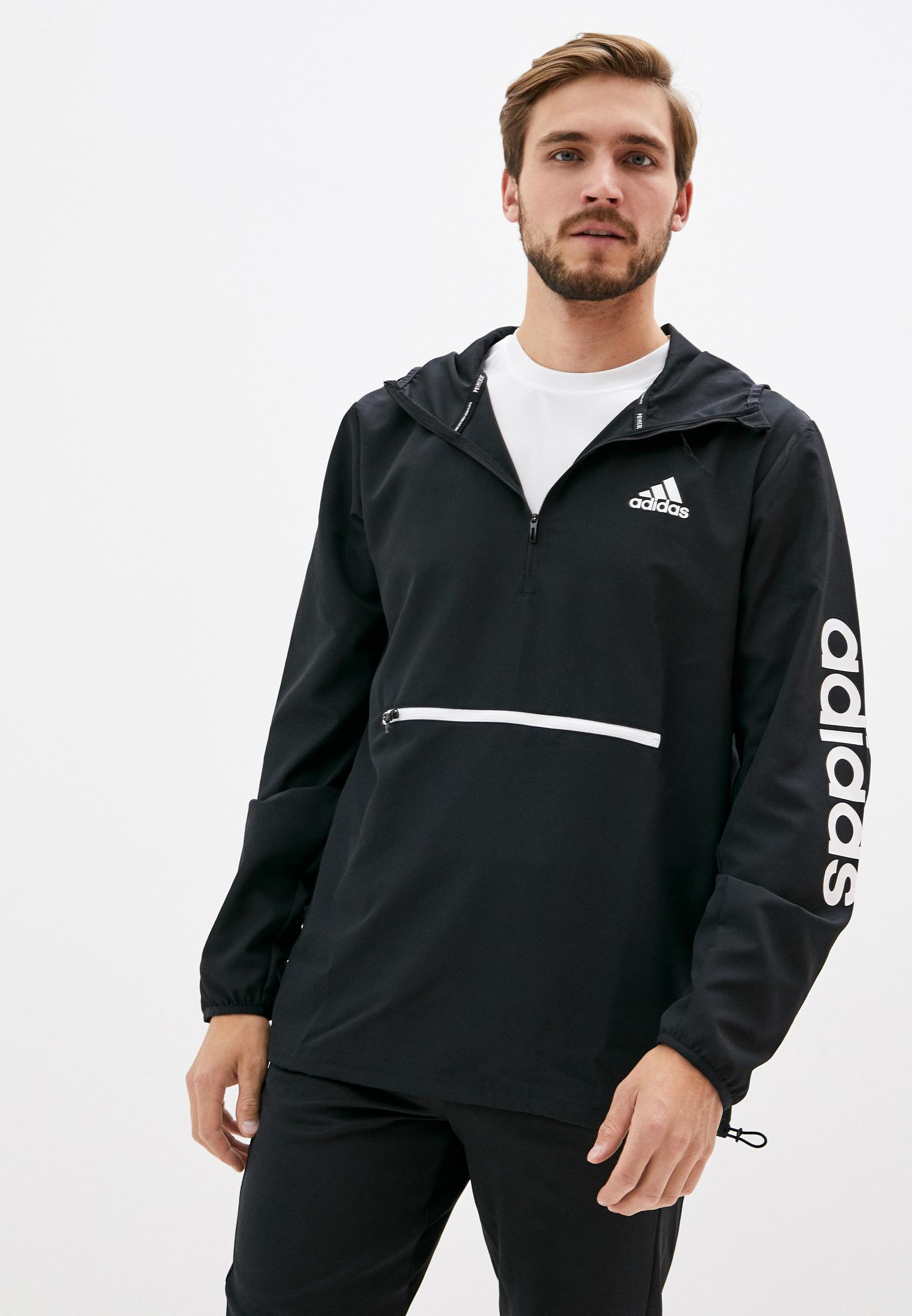 Ветровка Adidas (Адидас) GD5329: изображение 1