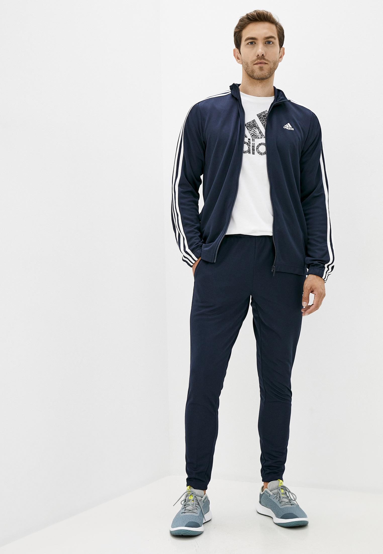 Спортивный костюм Adidas (Адидас) GC8735