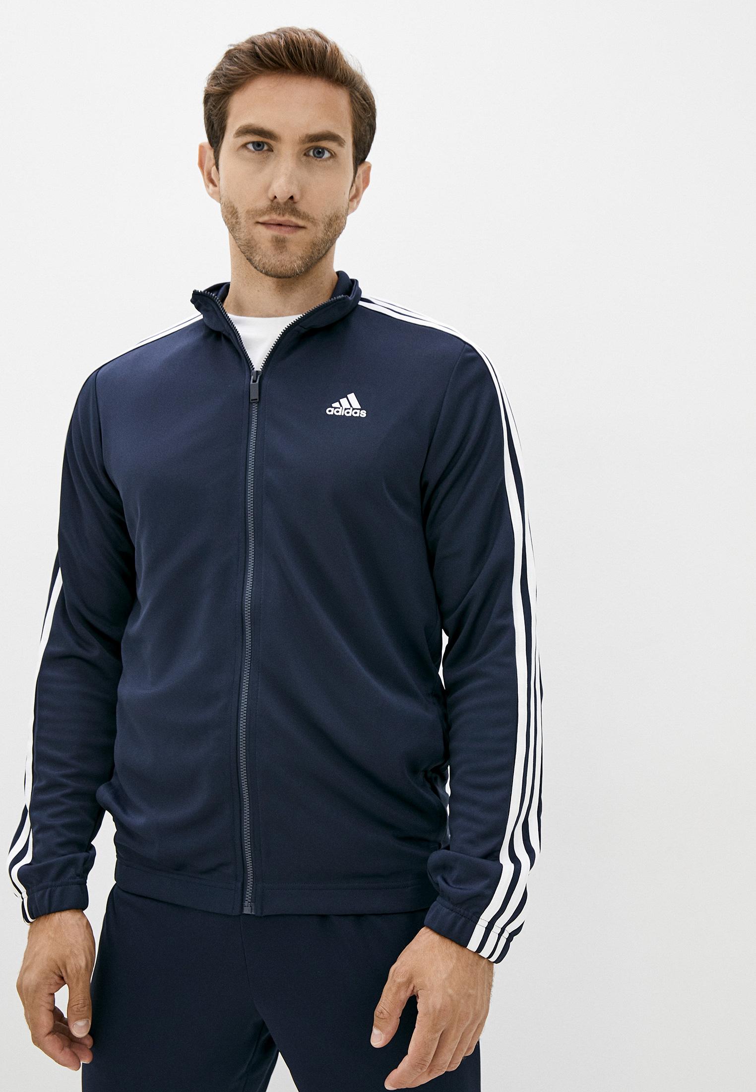 Спортивный костюм Adidas (Адидас) GC8735: изображение 2