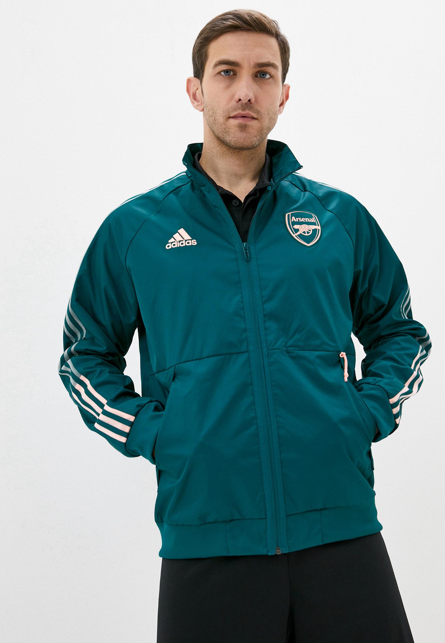 Мужская верхняя одежда Adidas (Адидас) FQ6916