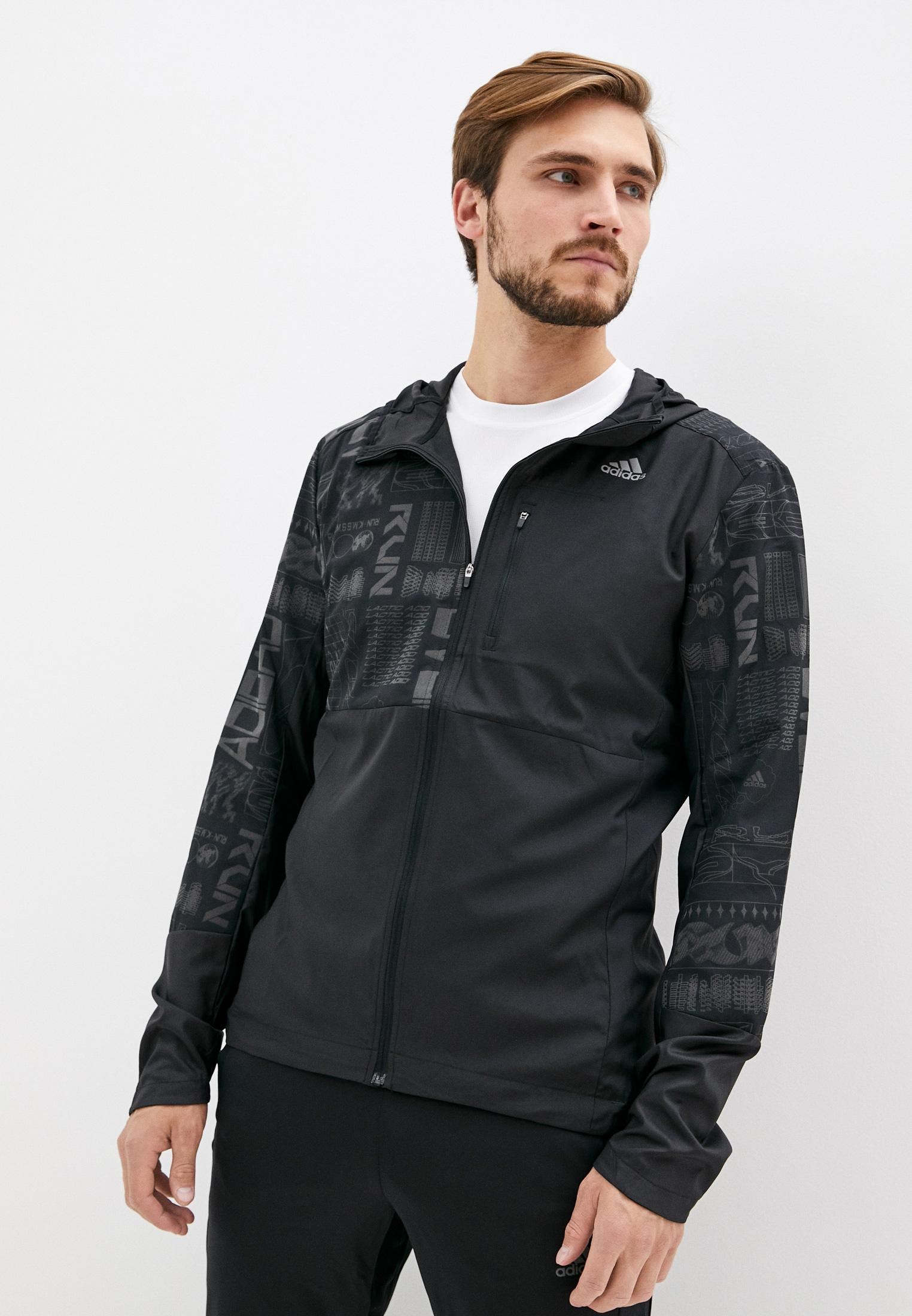 Мужская верхняя одежда Adidas (Адидас) FS9811