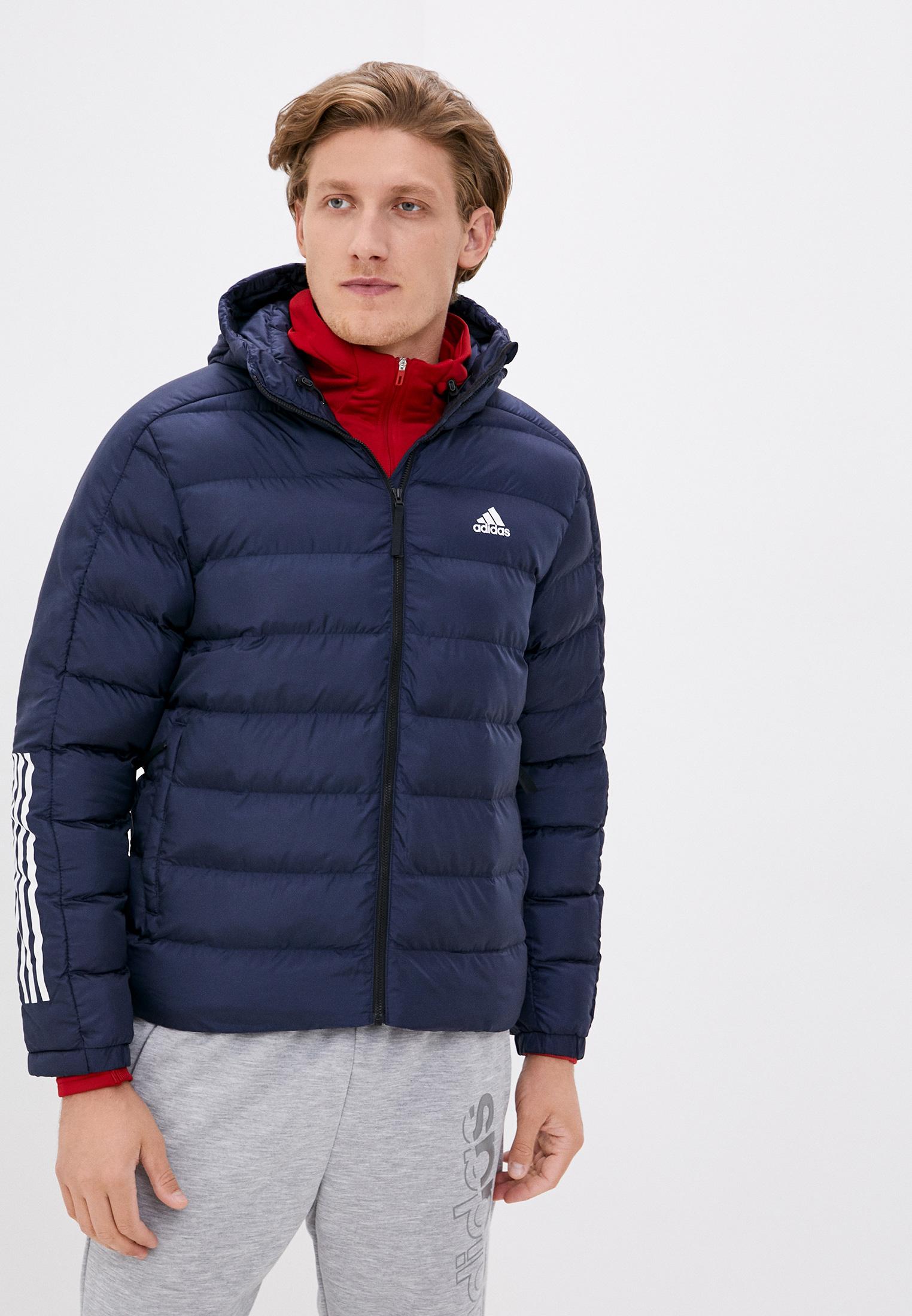 Мужская верхняя одежда Adidas (Адидас) DZ1412