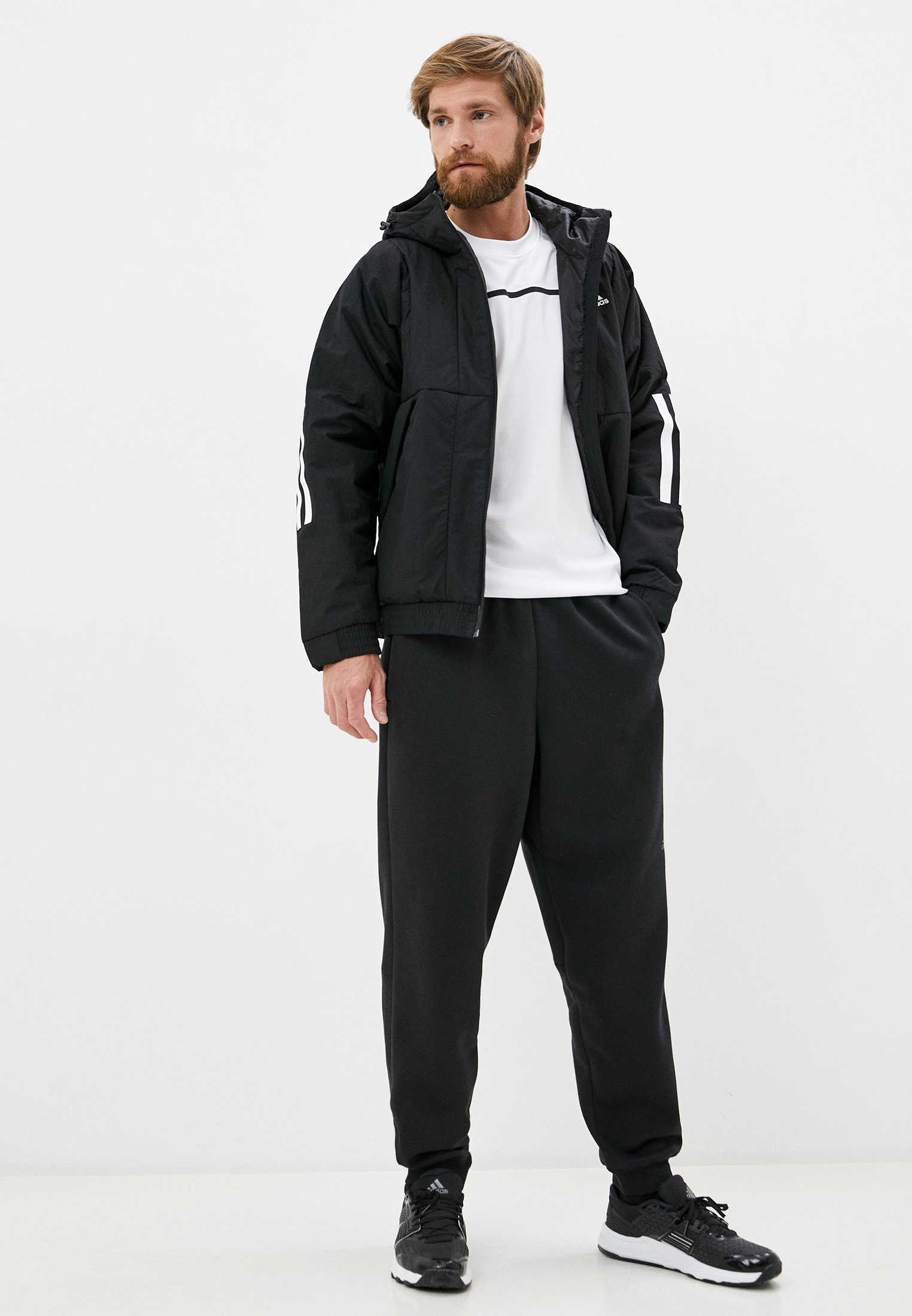 Куртка Adidas (Адидас) FT2447: изображение 2